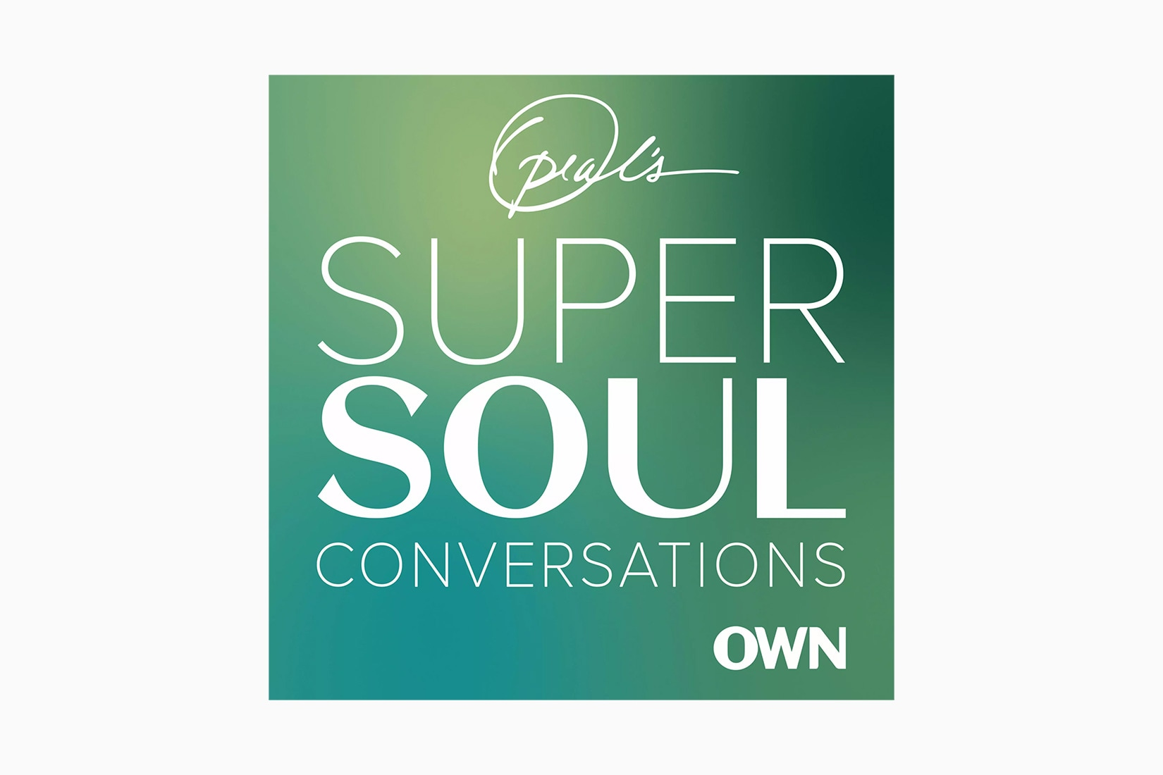 best podcasts oprah's supersoul conversations luxe digital