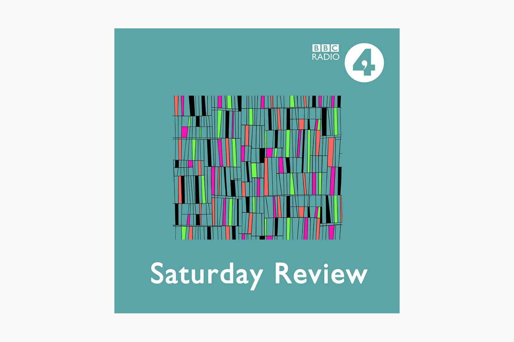 best podcasts saturday review bbc radio luxe digital