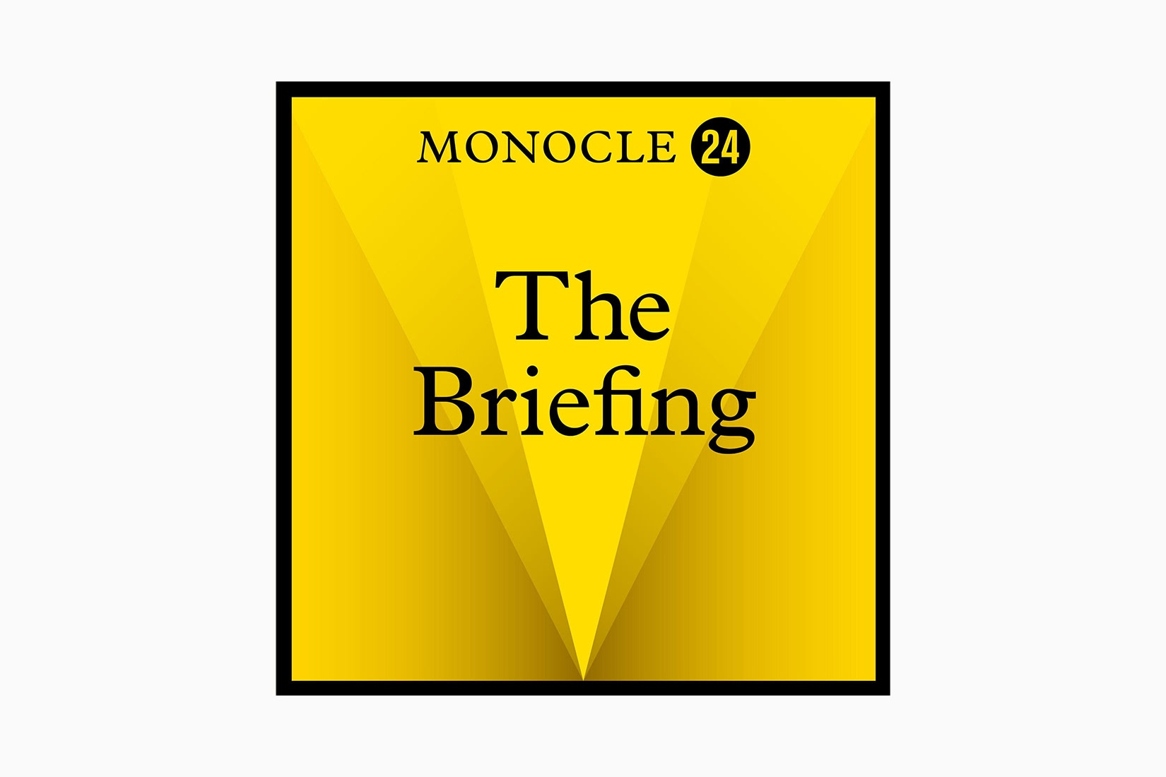 best podcasts the briefing monocle 24 luxe digital