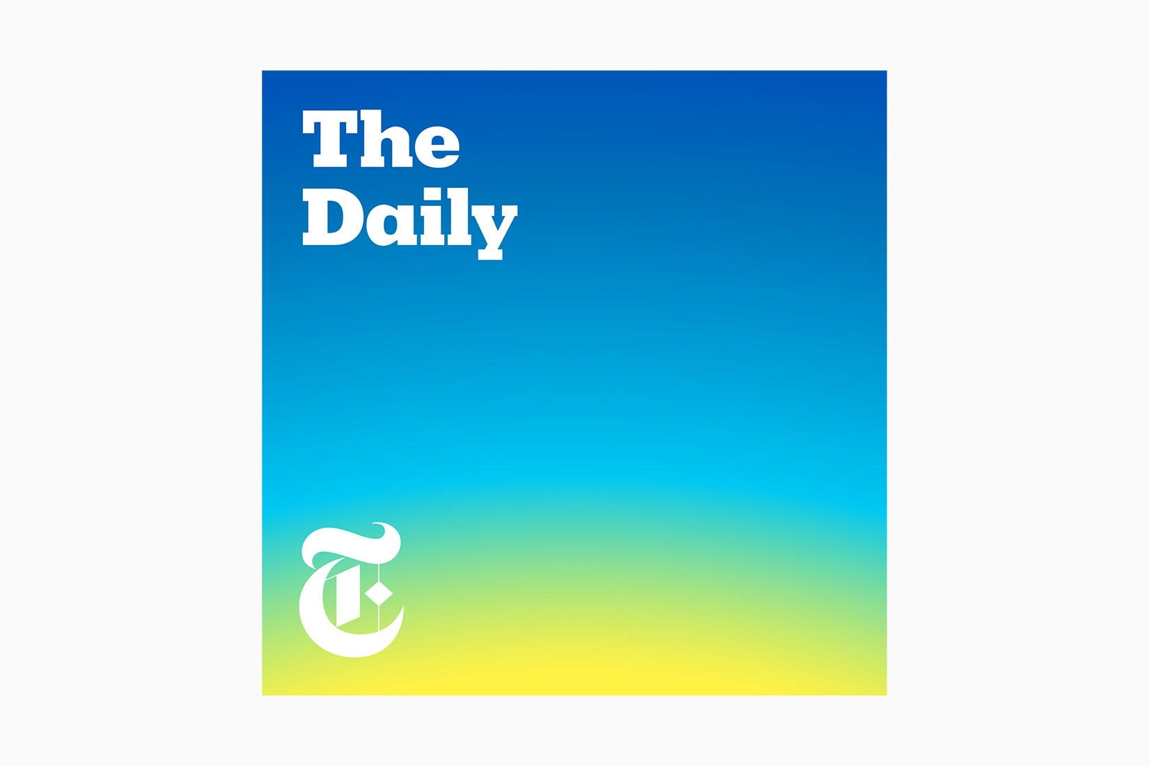 best podcasts the daily by the new york times luxe digital