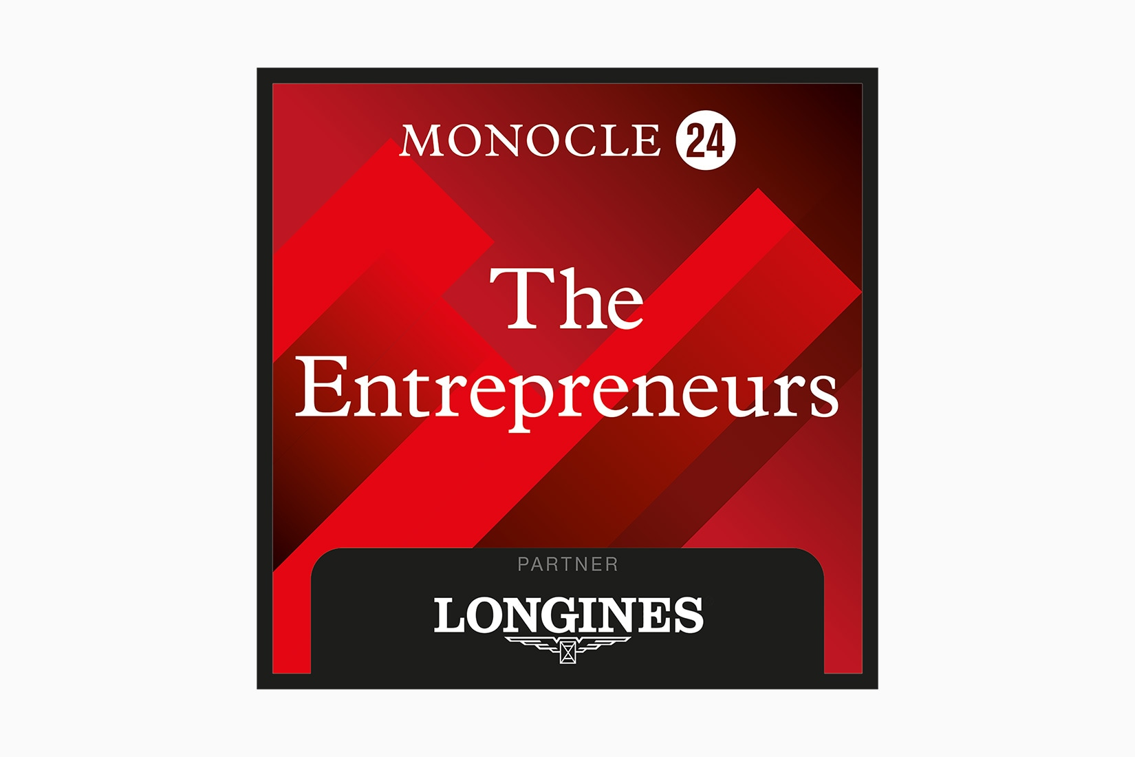 best podcasts the entrepreneurs monocle luxe digital