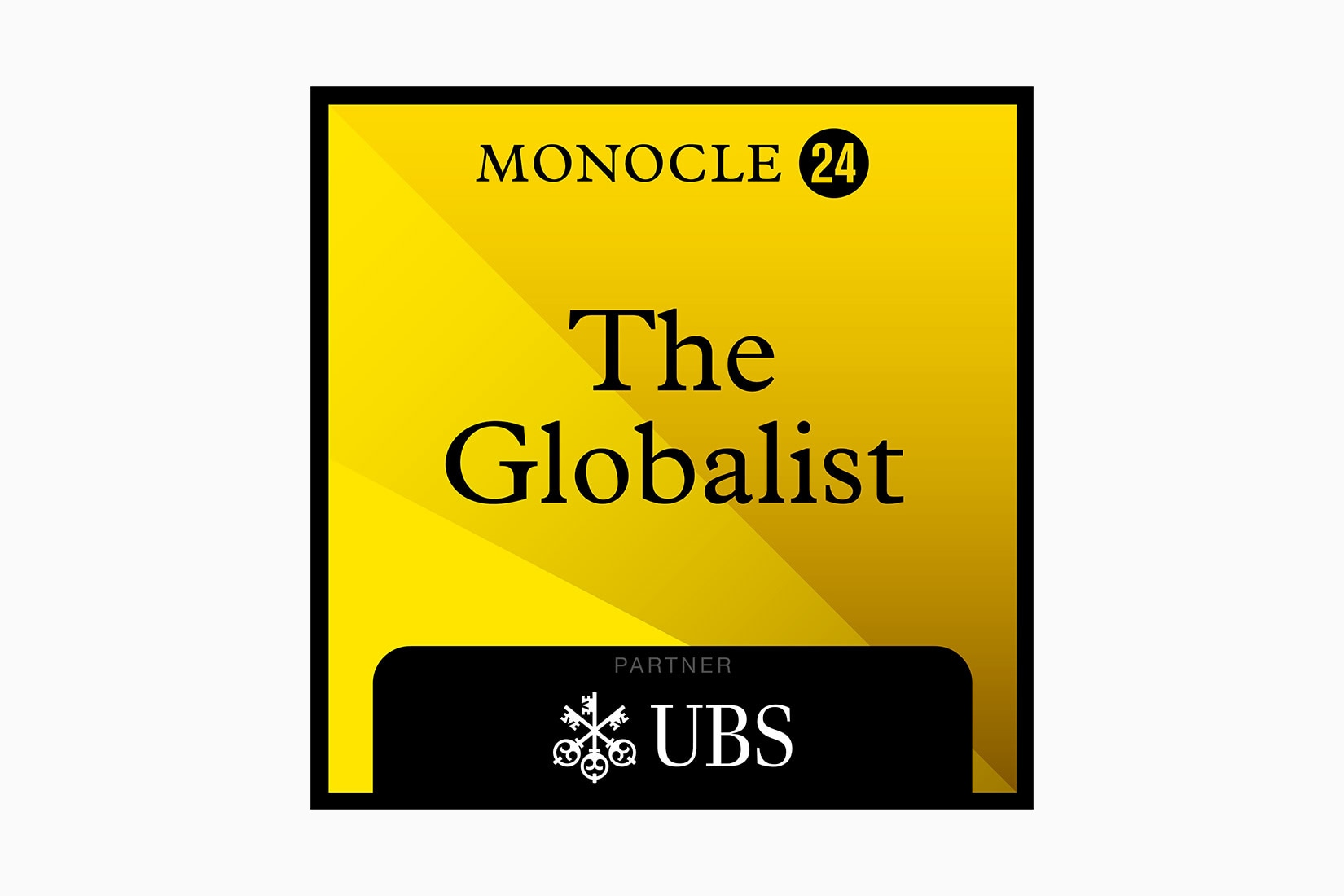 best podcasts the globalist monocle luxe digital