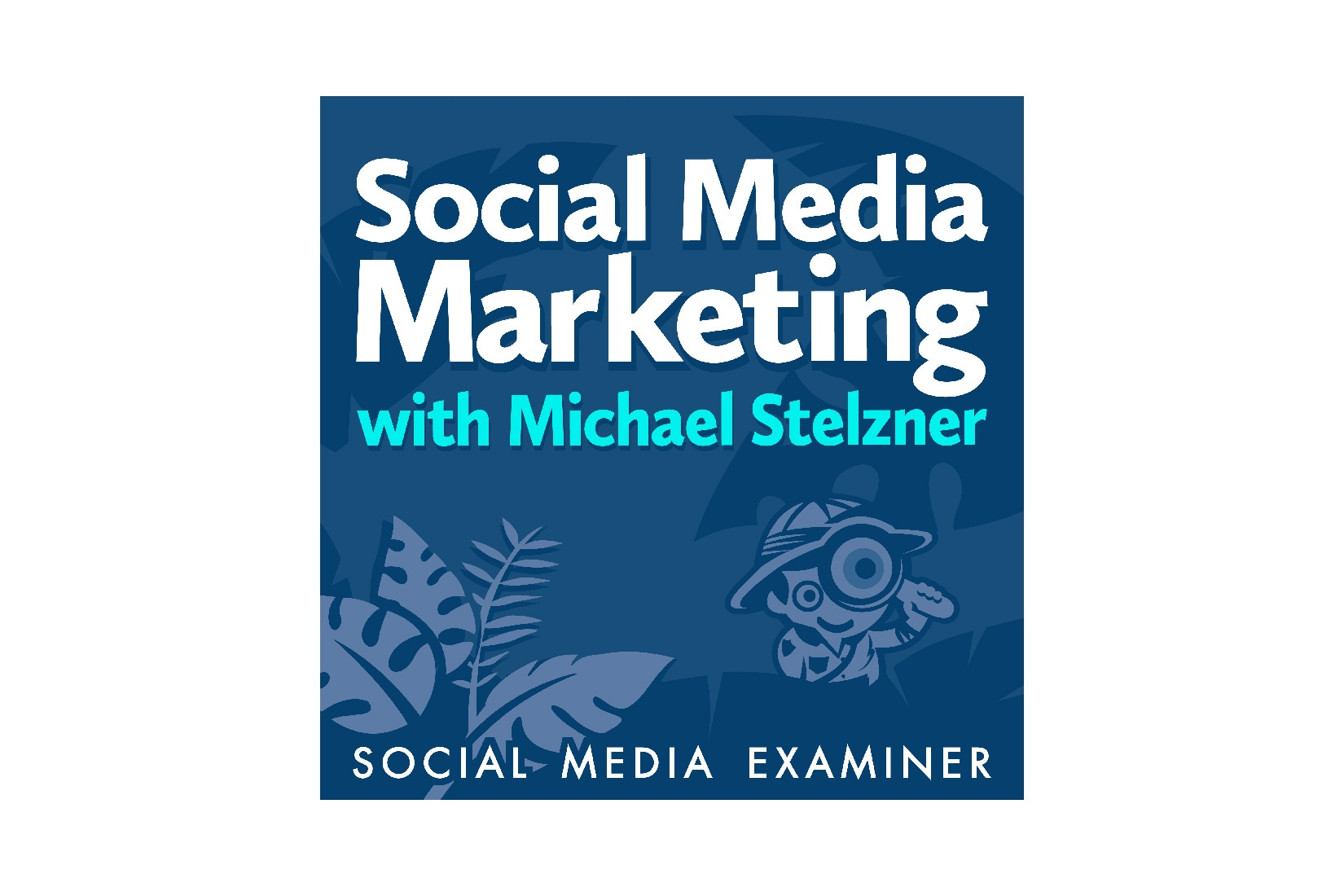 best podcasts the social media marketing podcast by the social media examiner luxe digital