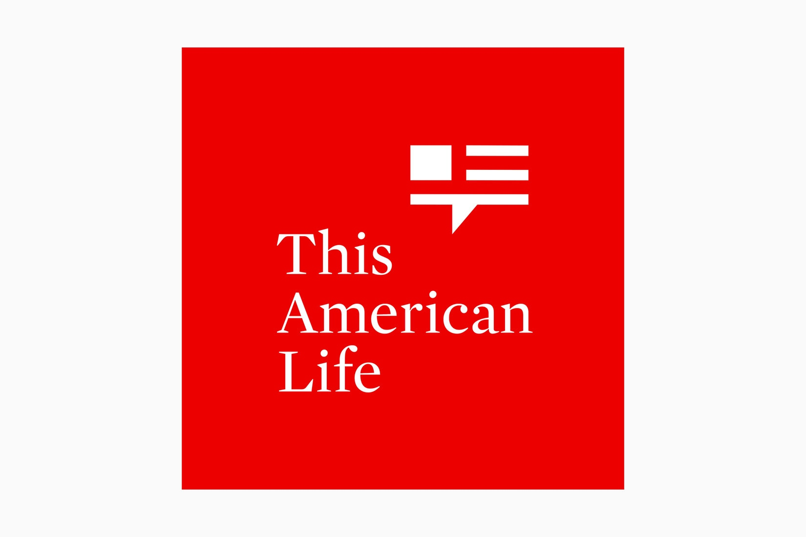 best podcasts this american life luxe digital