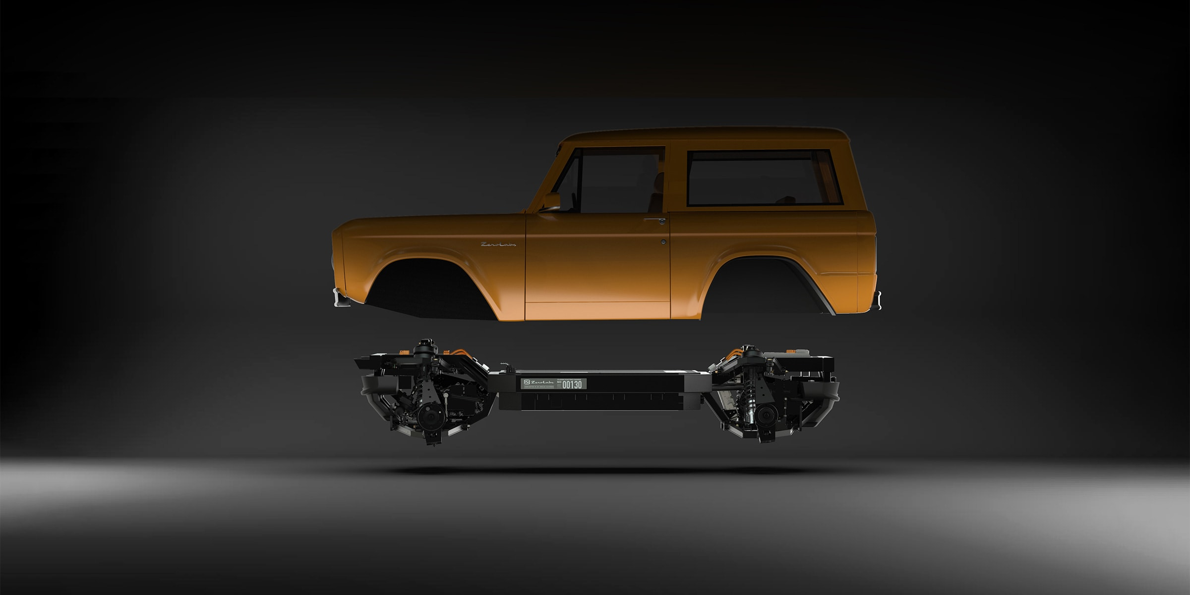 zero labs electric ford bronco review - Luxe Digital
