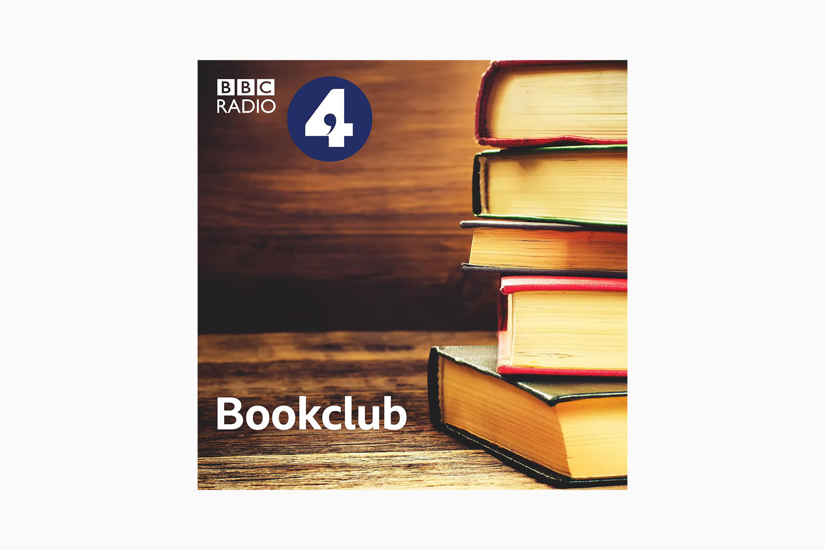 best podcasts bbc bookclub luxe digital