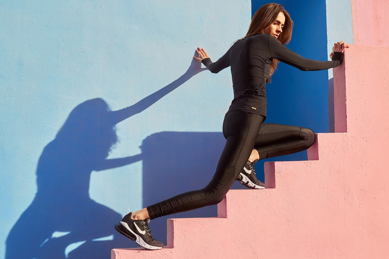 best women activewear athleisure brands alala - Luxe Digital