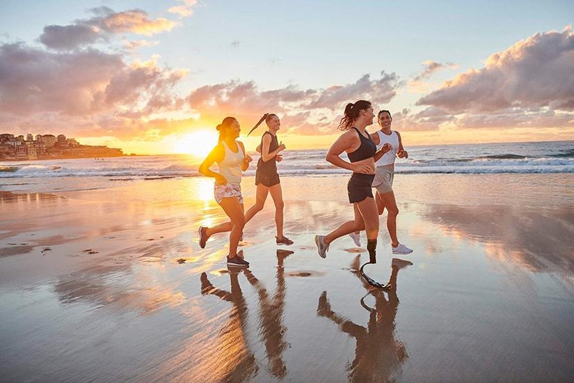 best women activewear athleisure brands athleta - Luxe Digital