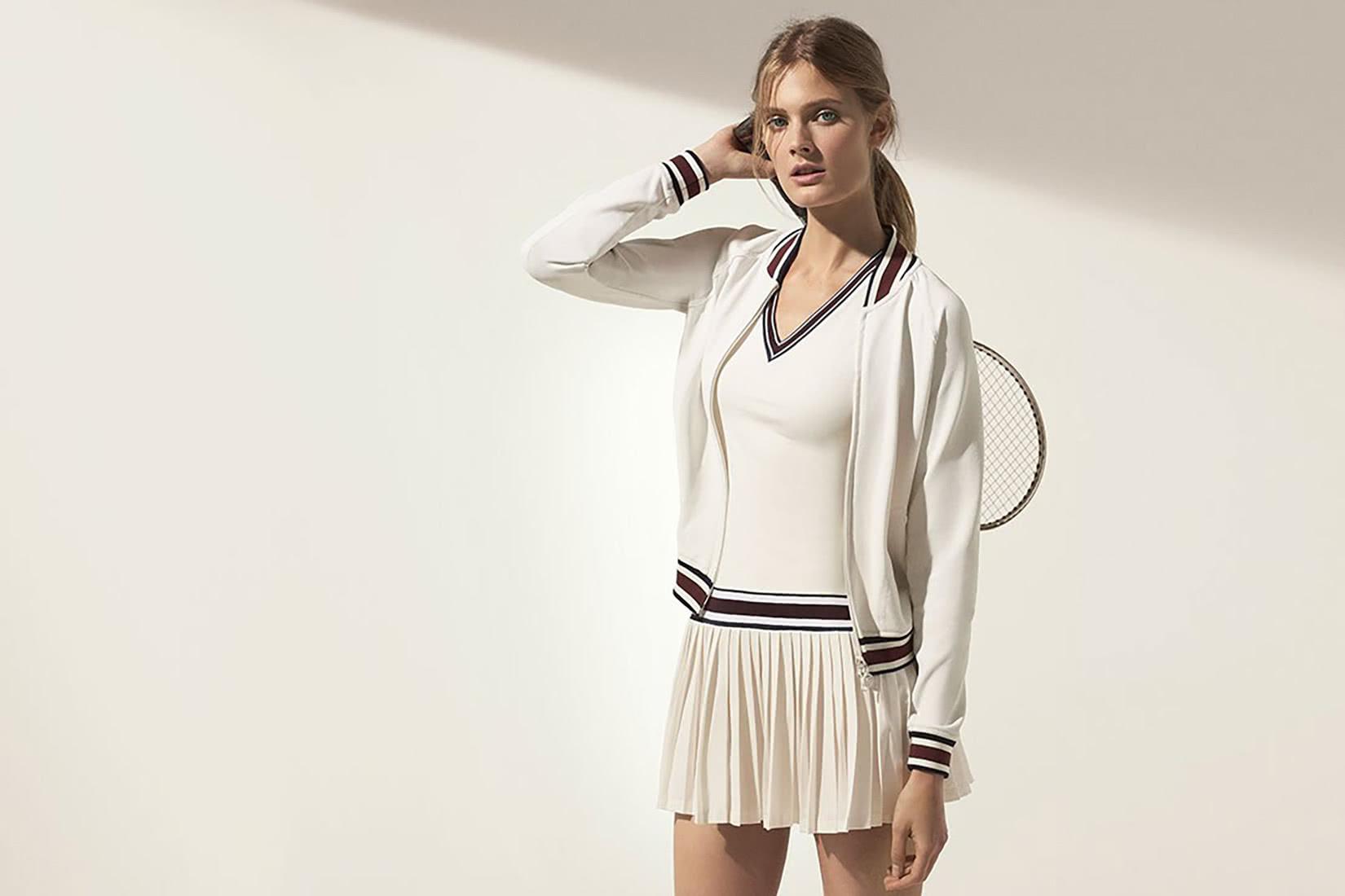 best women activewear athleisure brands tory sport - Luxe Digital
