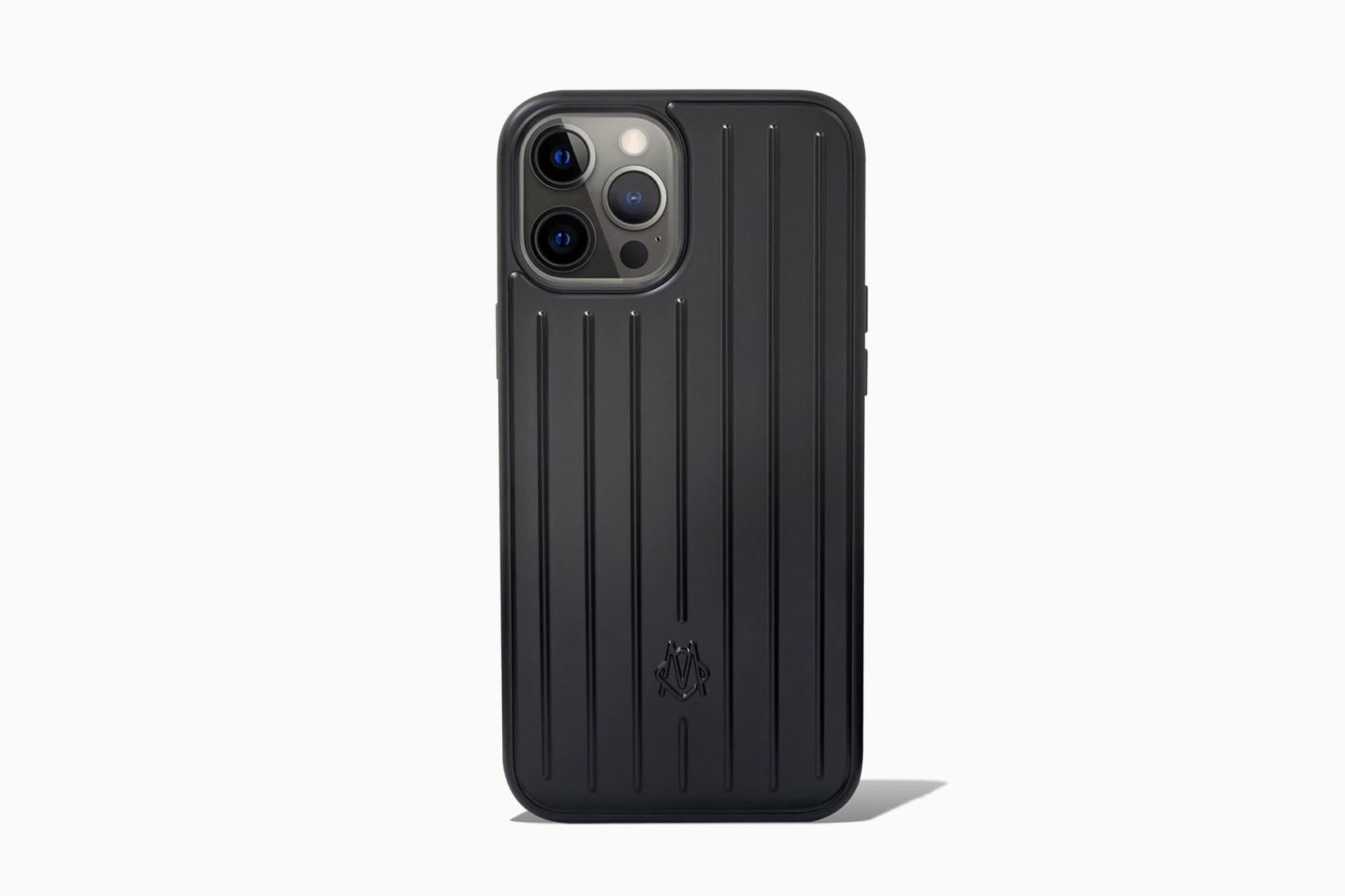 best iphone case premium rimowa review - Luxe Digital