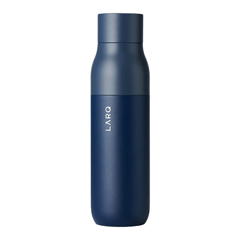 best gifts men luxury larq bottle - Luxe Digital