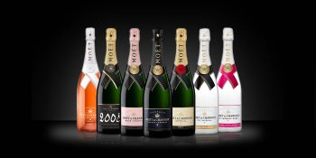 moet chandon champagne bottle price size Luxe Digital