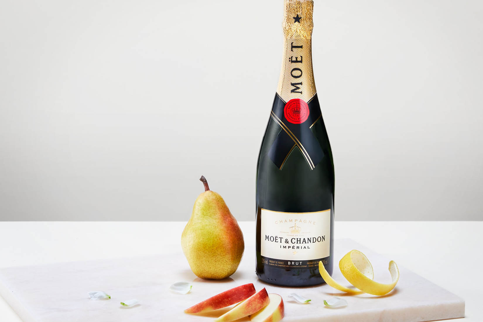 moet chandon champagne imperial brut price size Luxe Digital