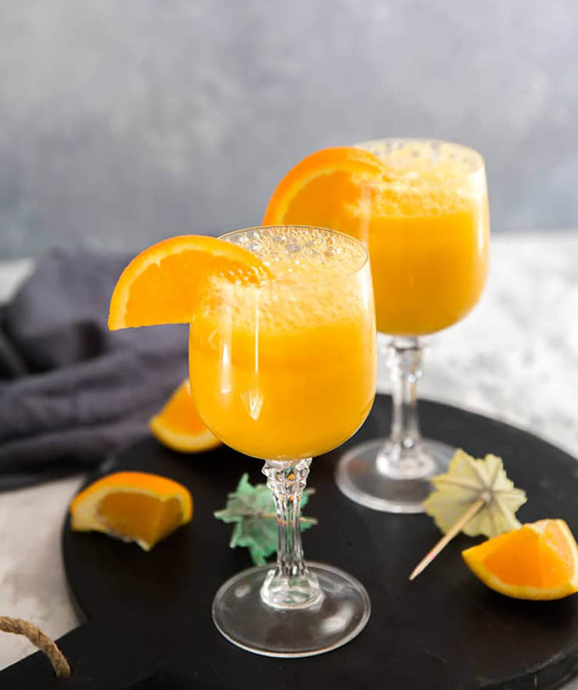 moet chandon champagne mimosa recipe Luxe Digital