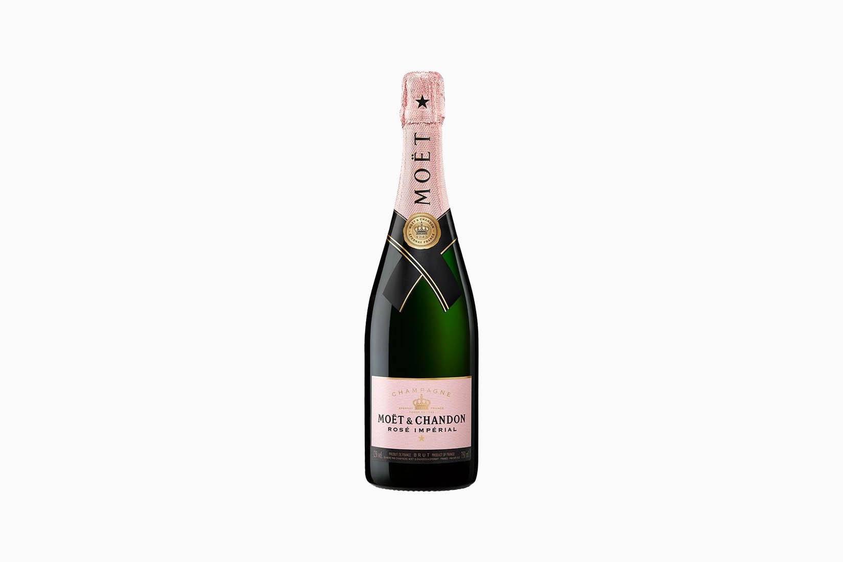 moet chandon champagne rose imperial price review Luxe Digital