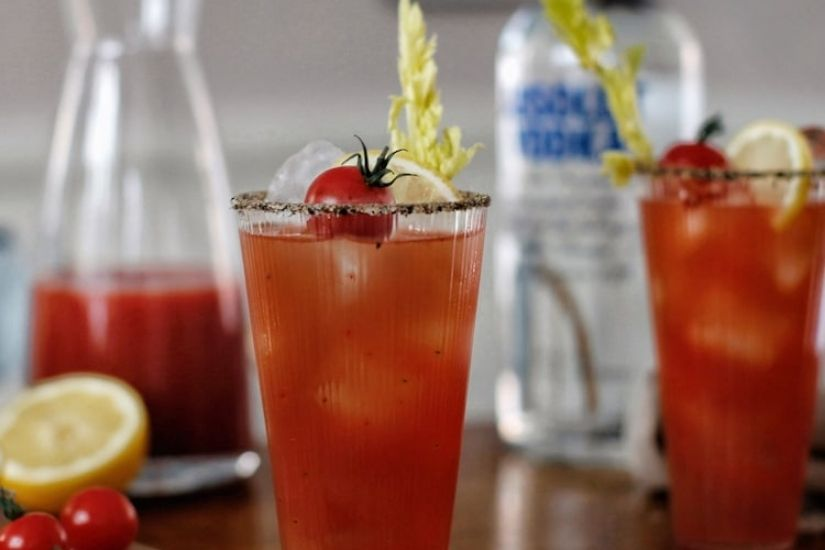Absolut Vodka Bottle Bloody Mary Cocktail Recipe Price Size - Luxe Digital