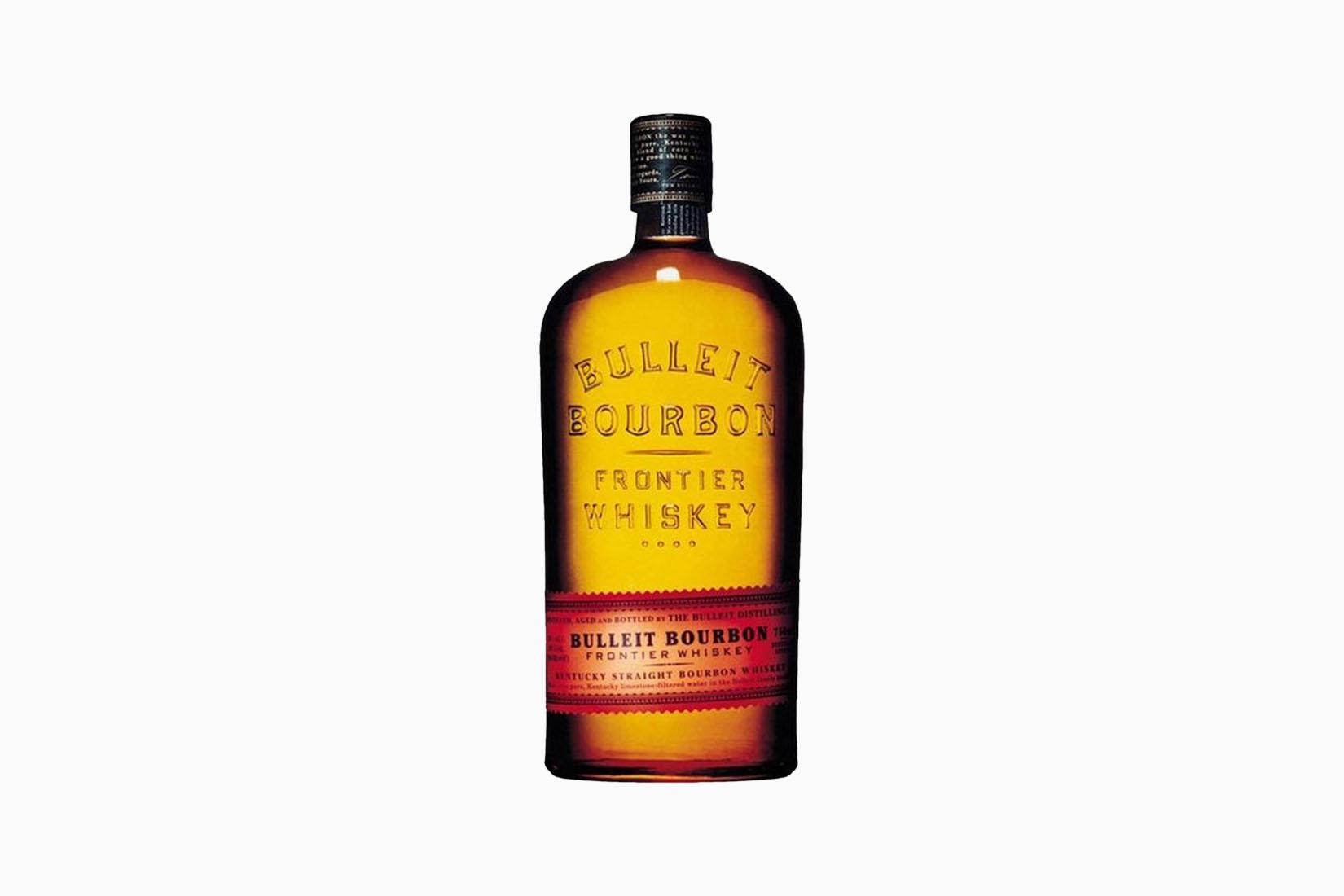 bulleit whiskey bulleit bourbon price review Luxe Digital