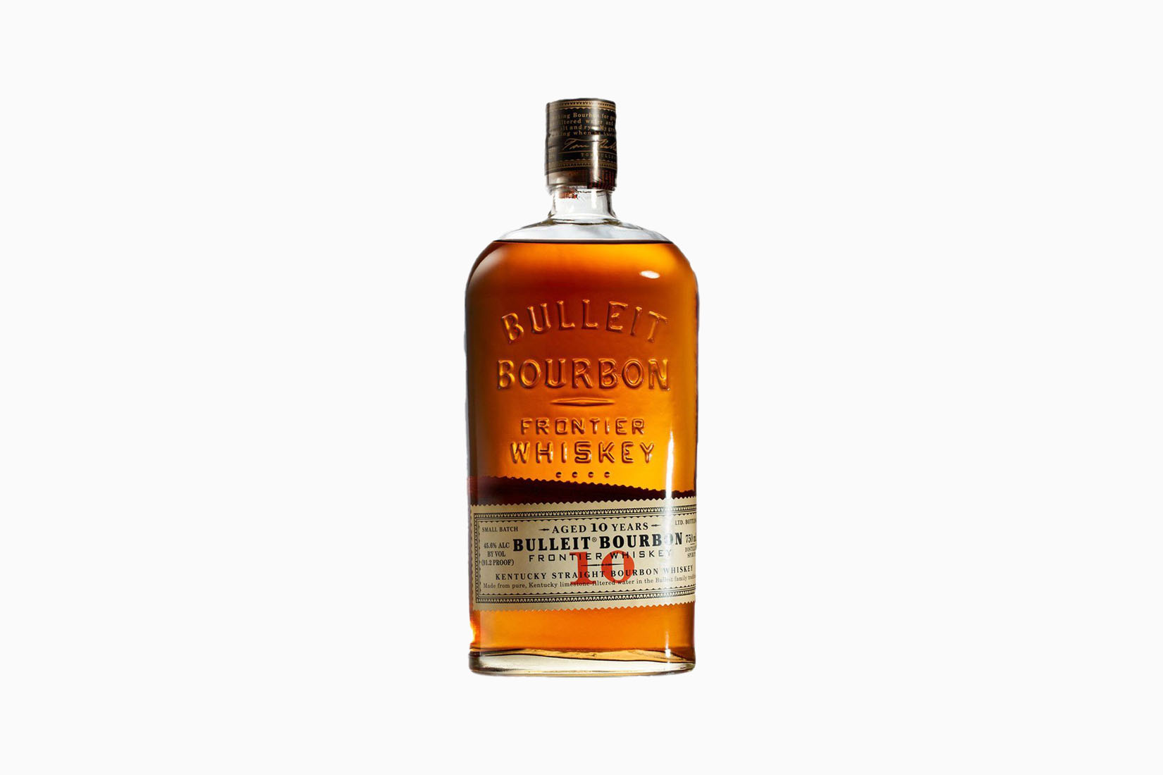 bulleit whiskey bulleit bourbon 10 year price review Luxe Digital
