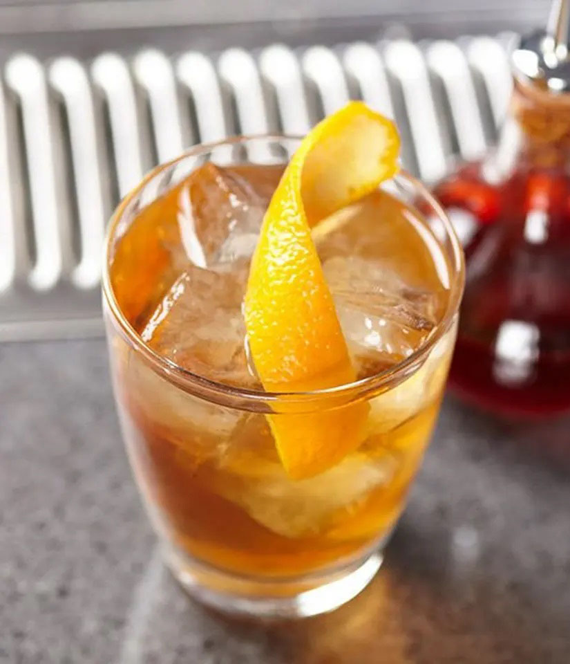 bulleit whiskey sour recipe Luxe Digital