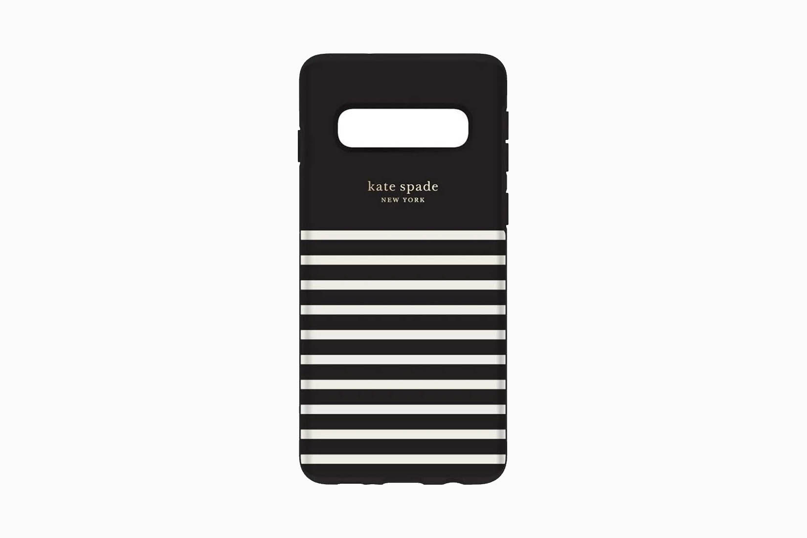 Best Samsung Case Kate Spade Review - Luxe Digital
