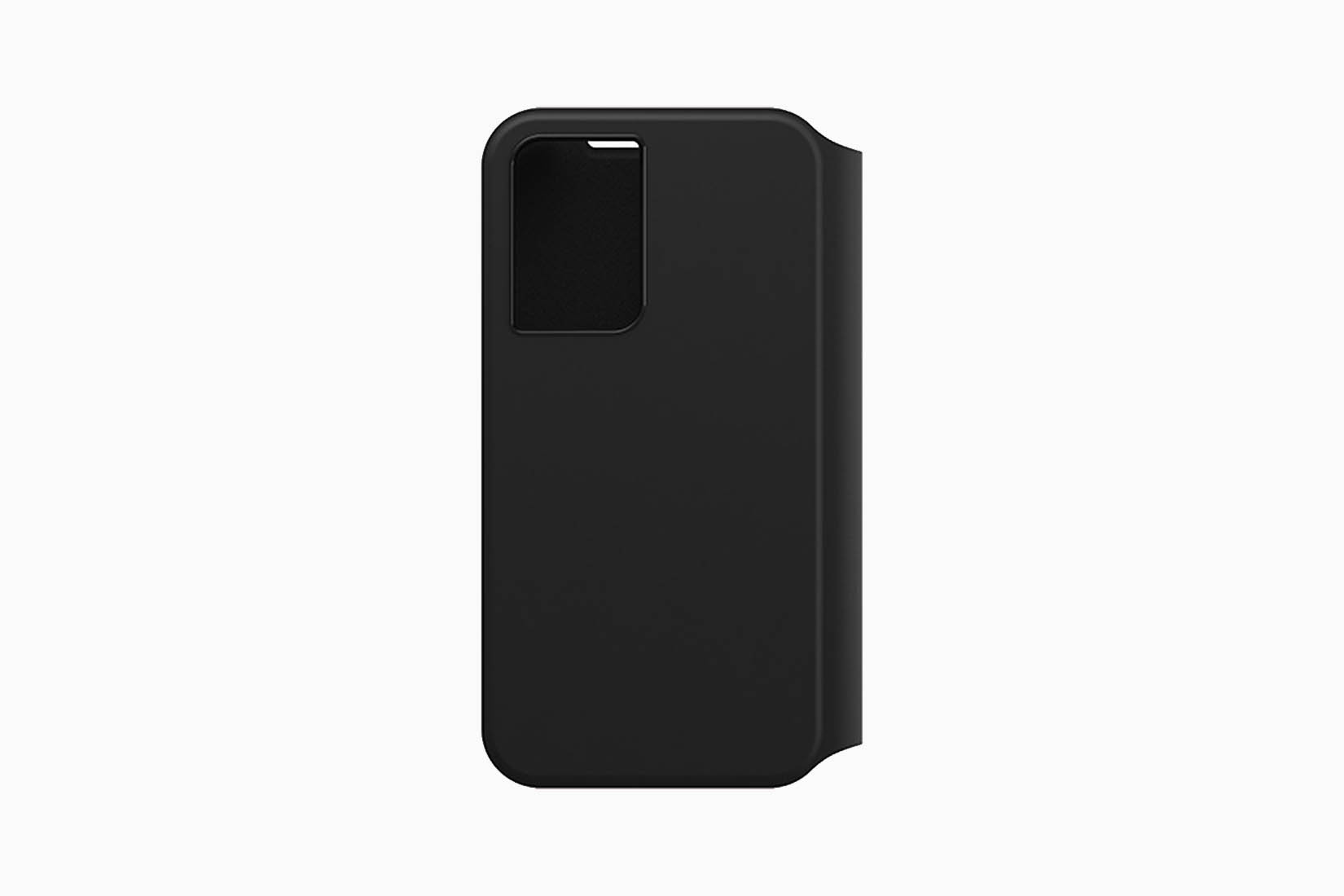 Best Samsung Case Otterbox Strada Review - Luxe Digital