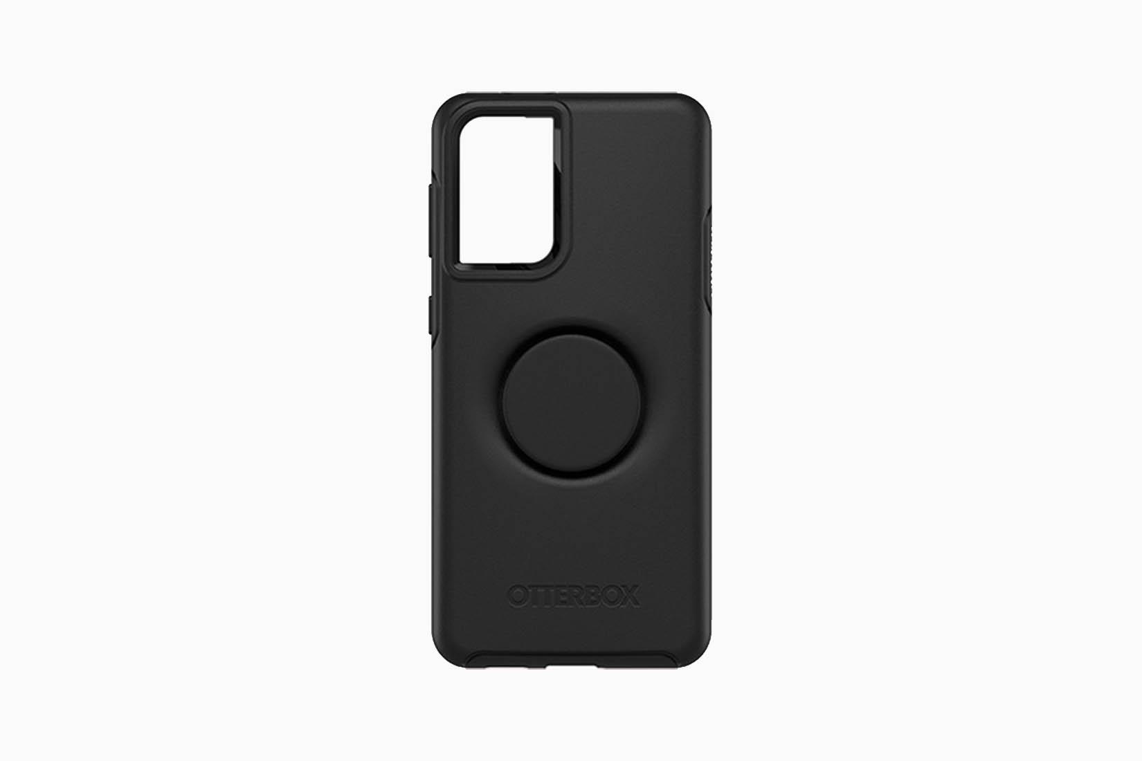 Best Samsung Case Pop Symmetry Review - Luxe Digital