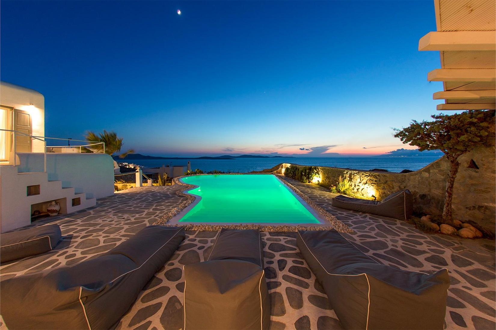 luxury villa buying greece dream estates advisor luxe digital