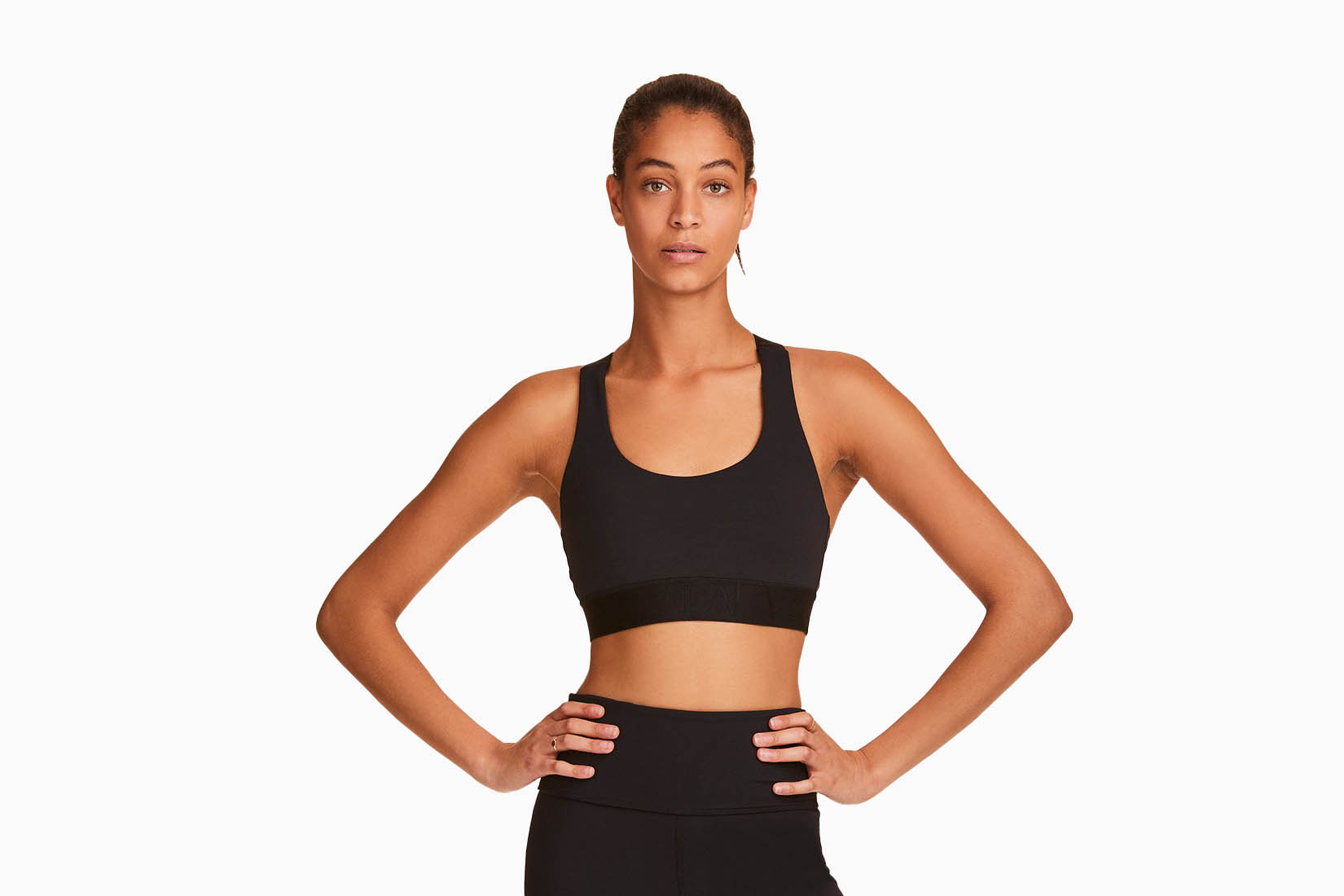 best sports bras alala eclipse review Luxe Digital