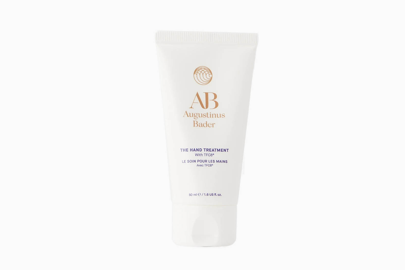 Best Hand Cream Augustinus Bader Review - Luxe Digital