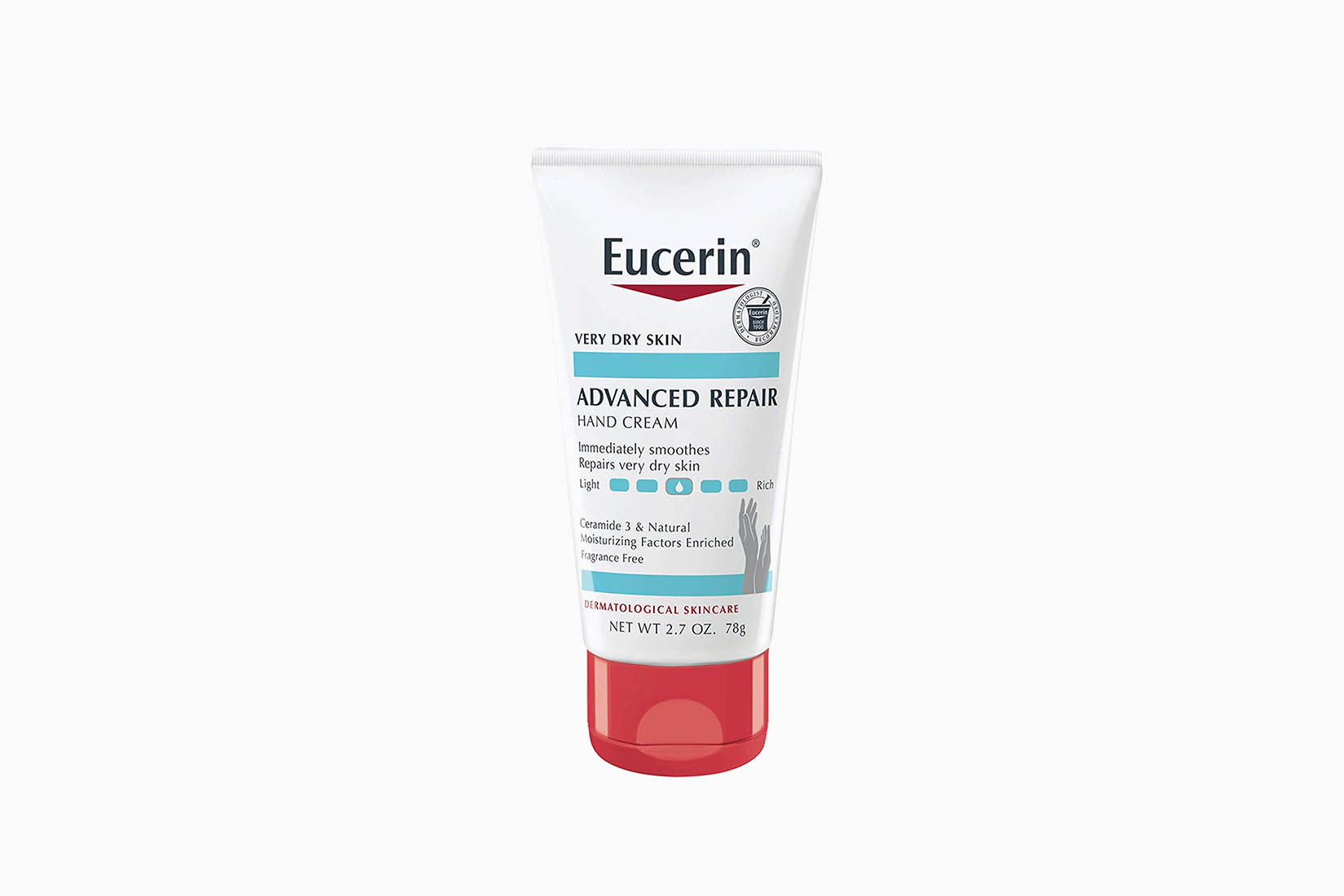 Best Hand Cream Eucerin Review - Luxe Digital