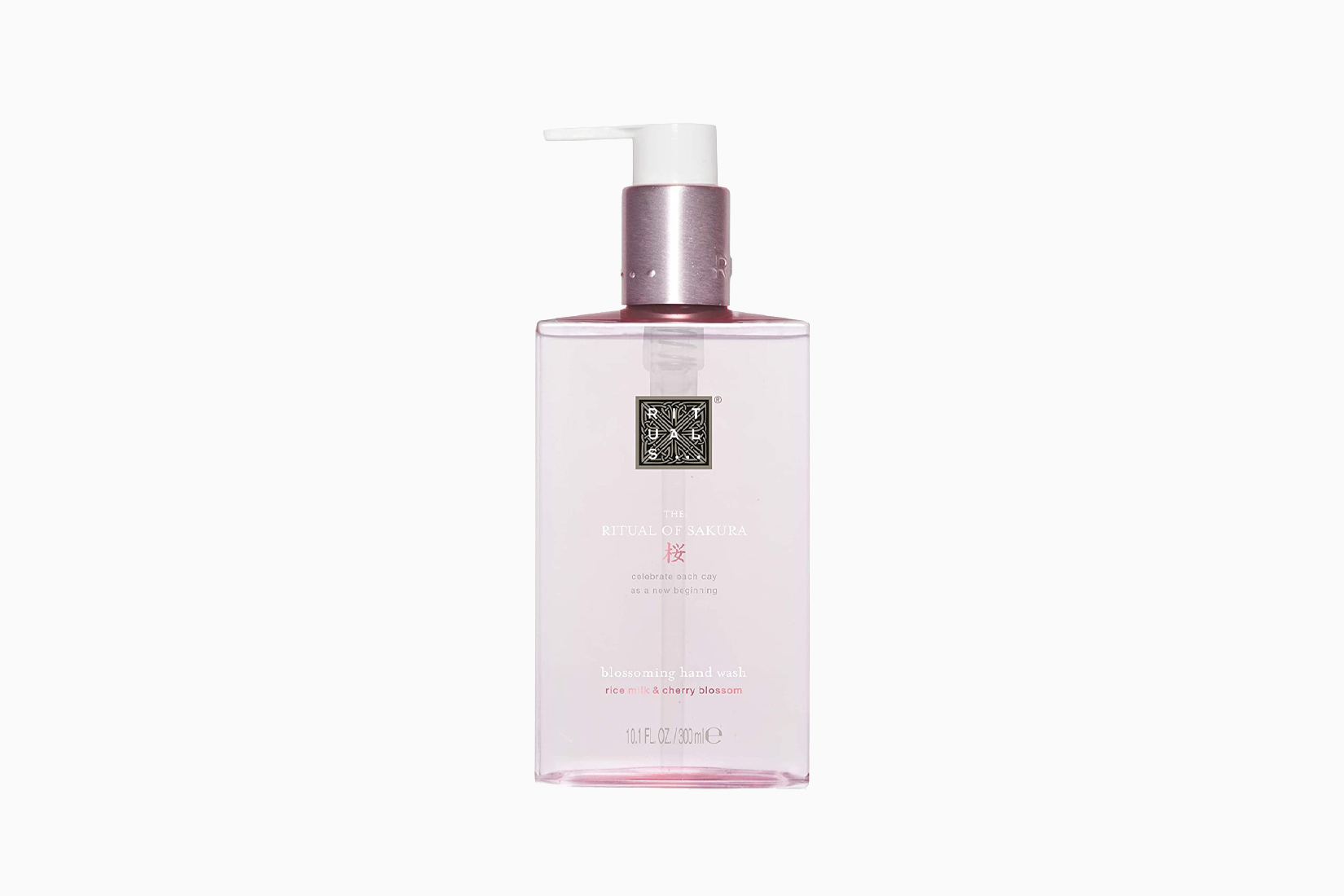 best hand soap rituals review - Luxe Digital