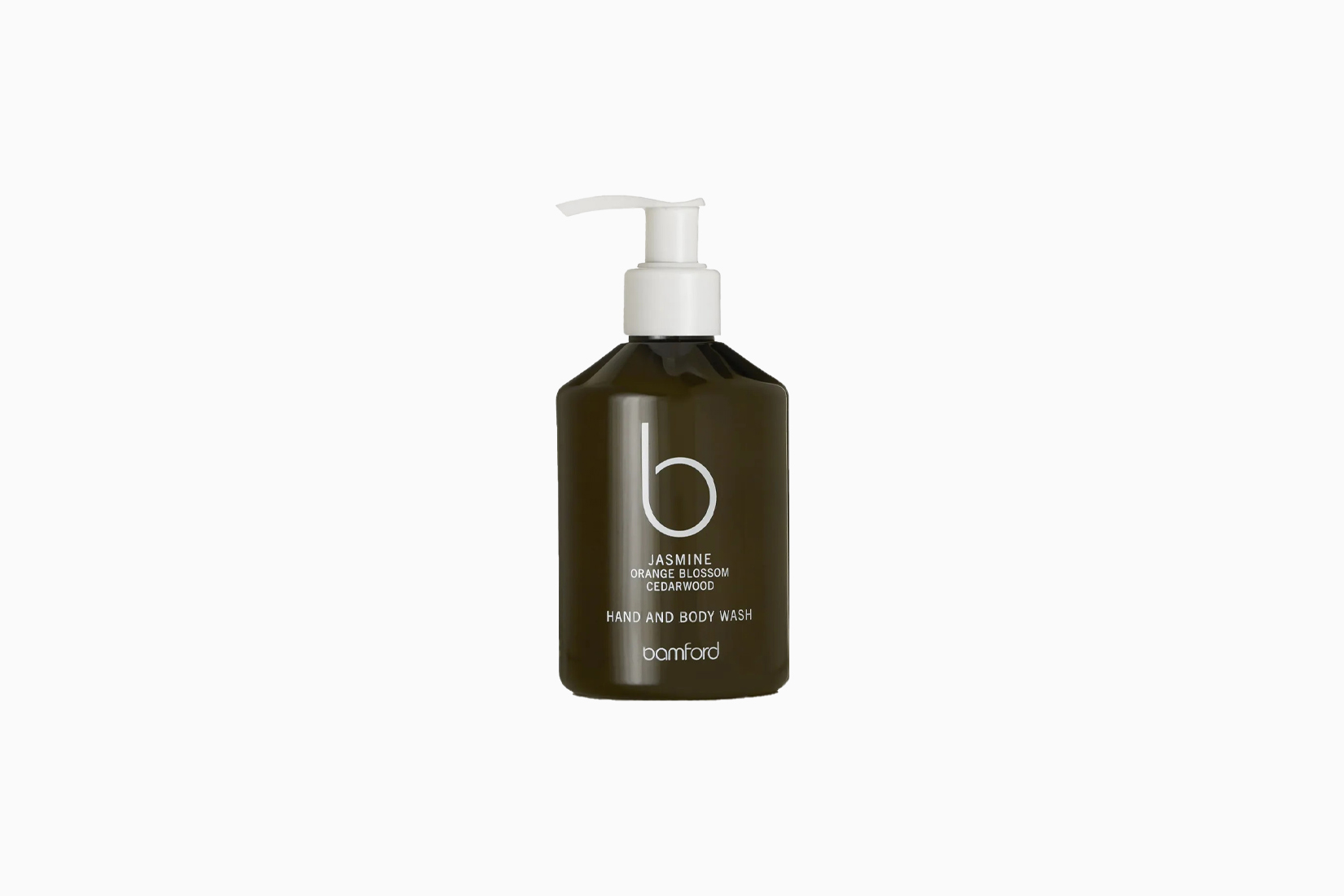 best hand soap bamford review - Luxe Digital