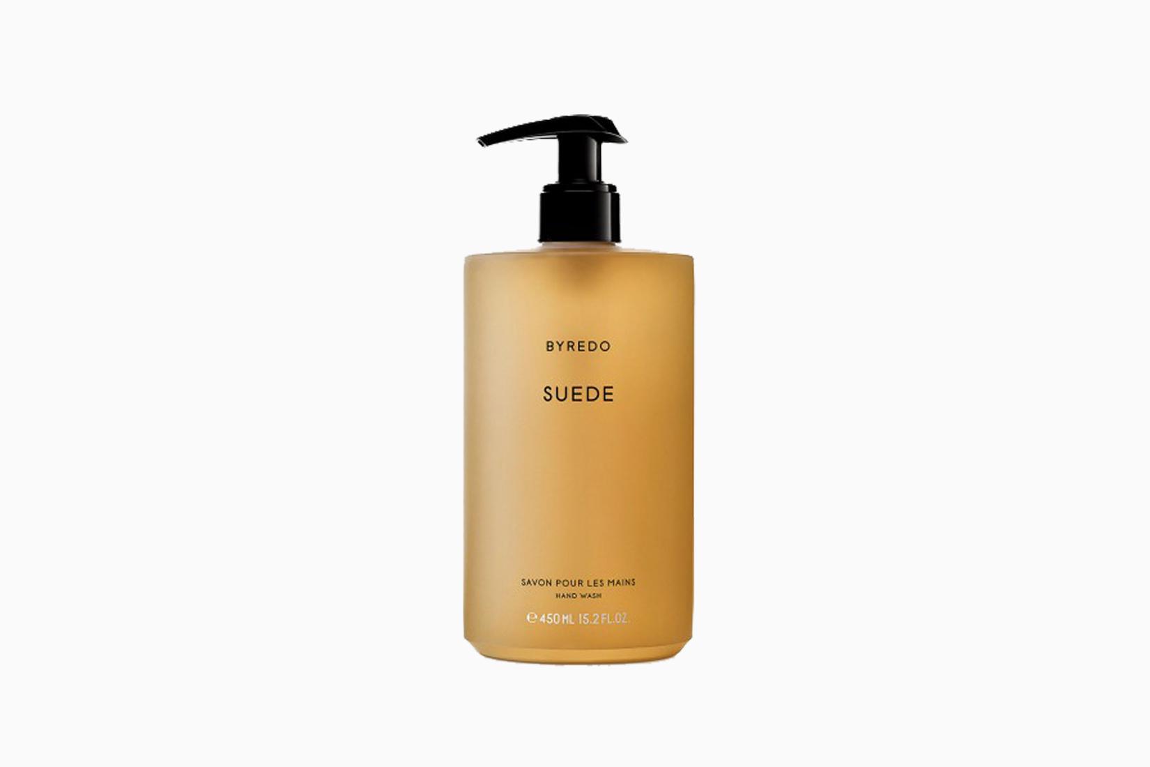 best hand soap byredo review - Luxe Digital