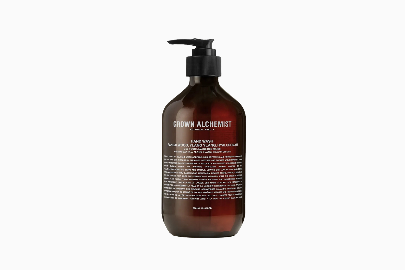 best hand soap grown alchemist review - Luxe Digital
