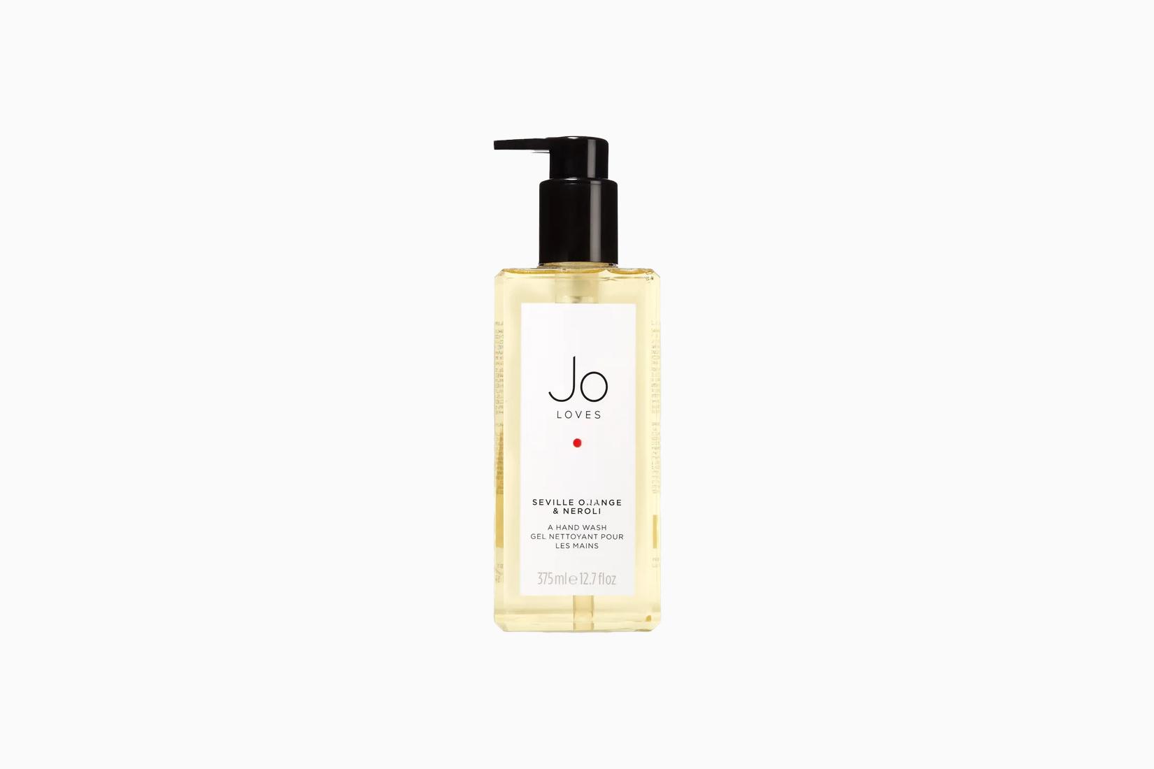 best hand soap jo loves review - Luxe Digital