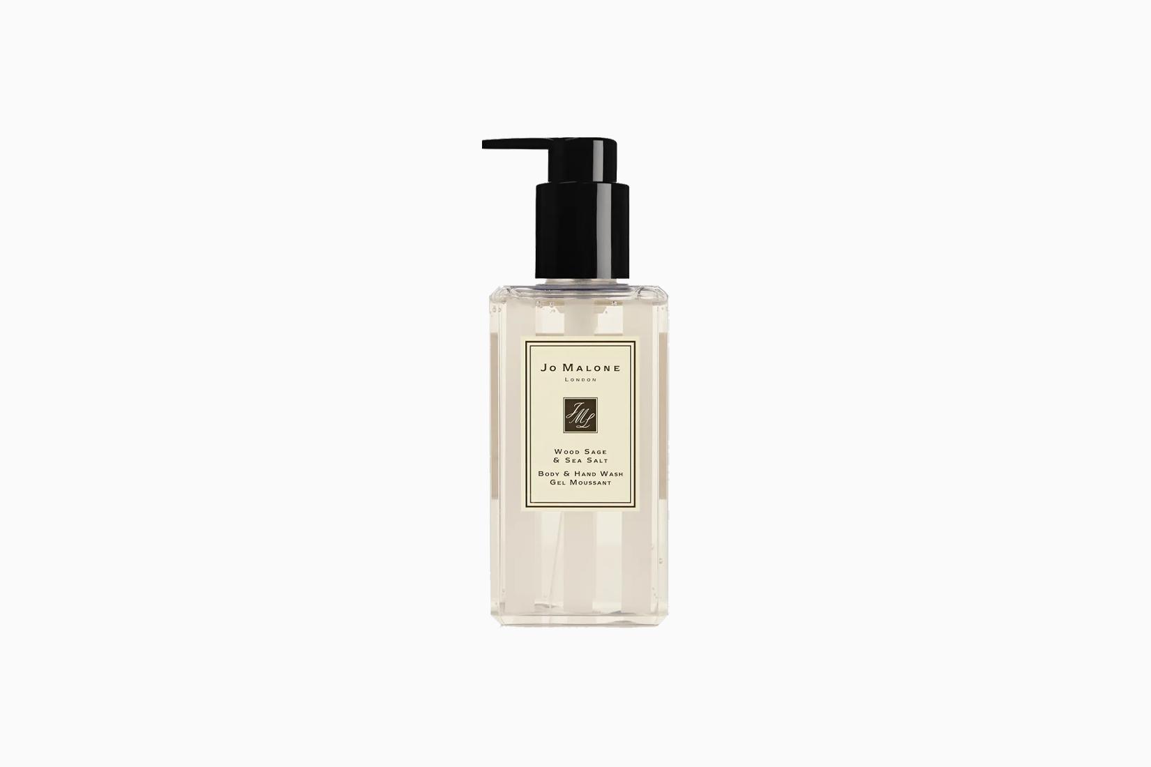 best hand soap jo malone review - Luxe Digital