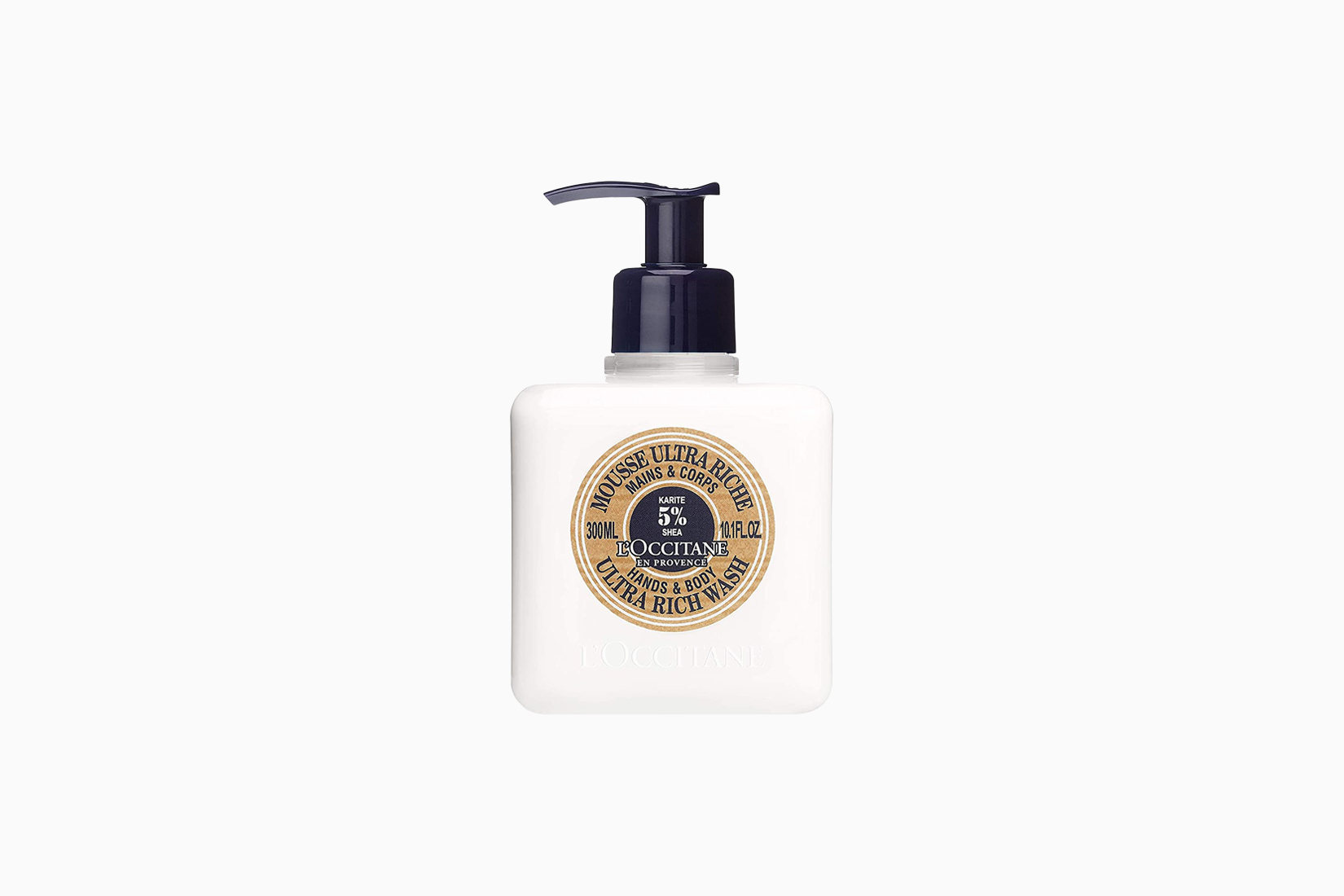 best hand soap l'occitane review - Luxe Digital