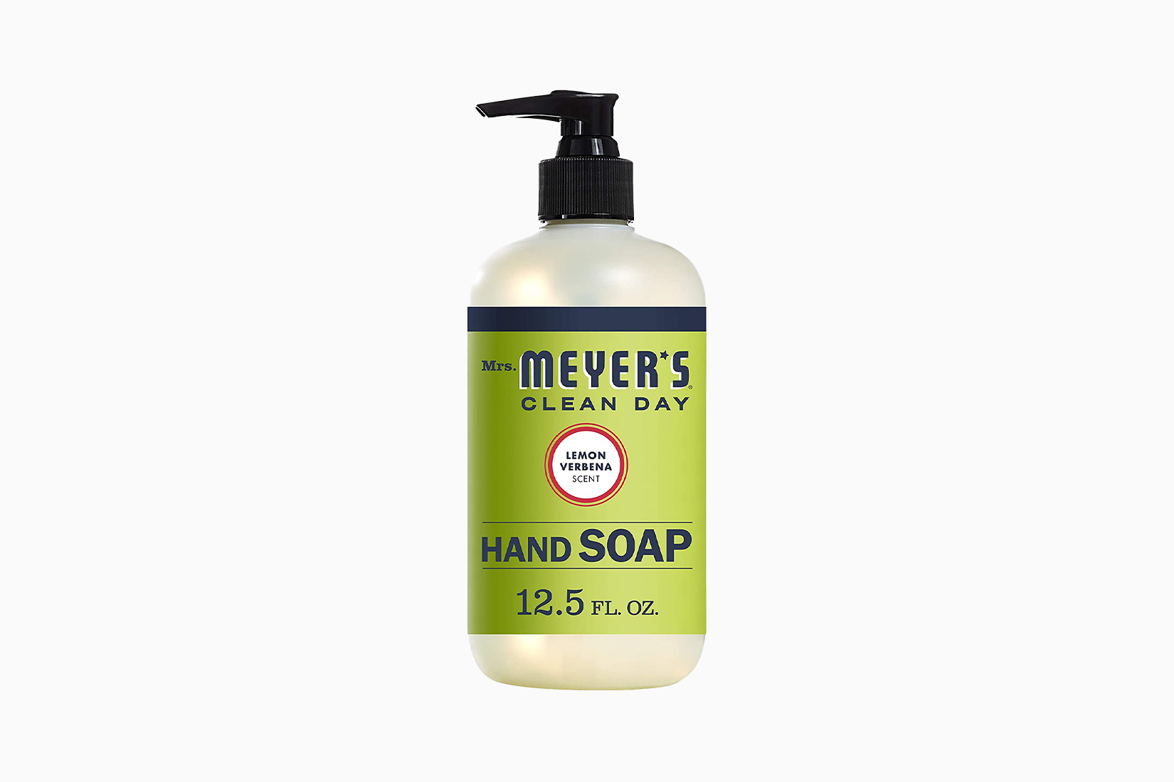 best hand soap mrs meyer's review - Luxe Digital