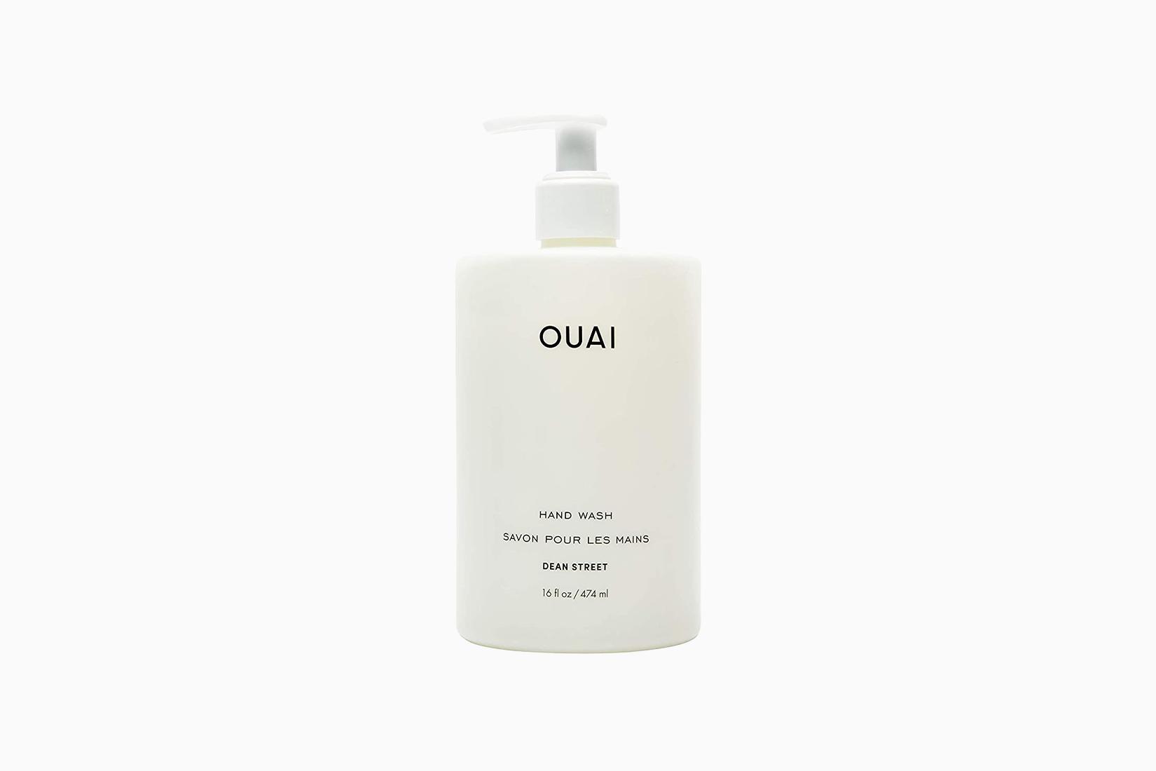 best hand soap oaui review - Luxe Digital