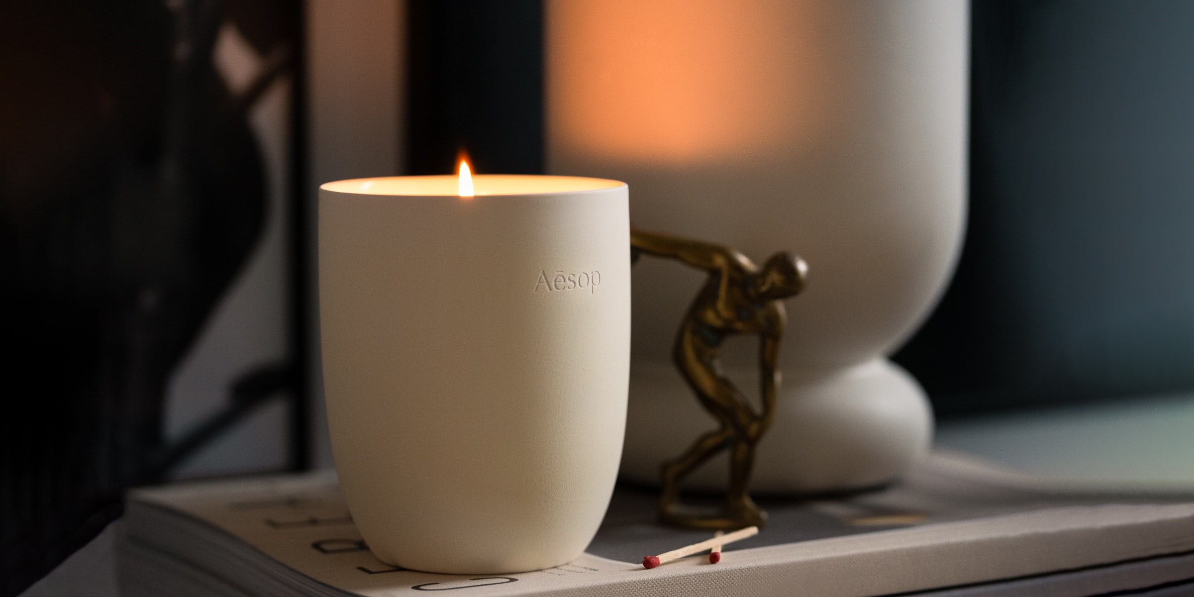 best scented candles home fragrance - Luxe Digital
