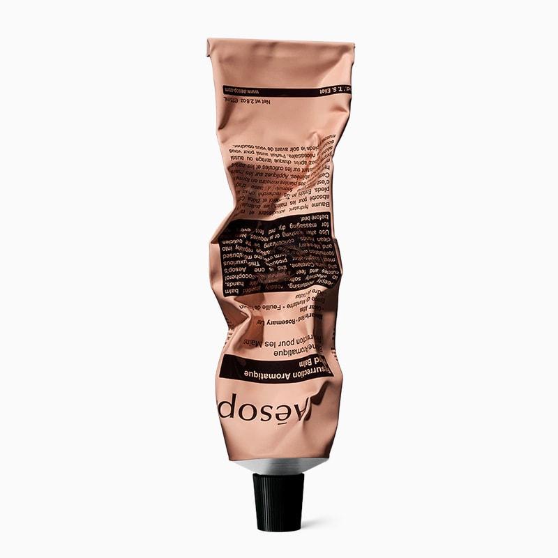 best gift women aesop hand cream - Luxe Digital