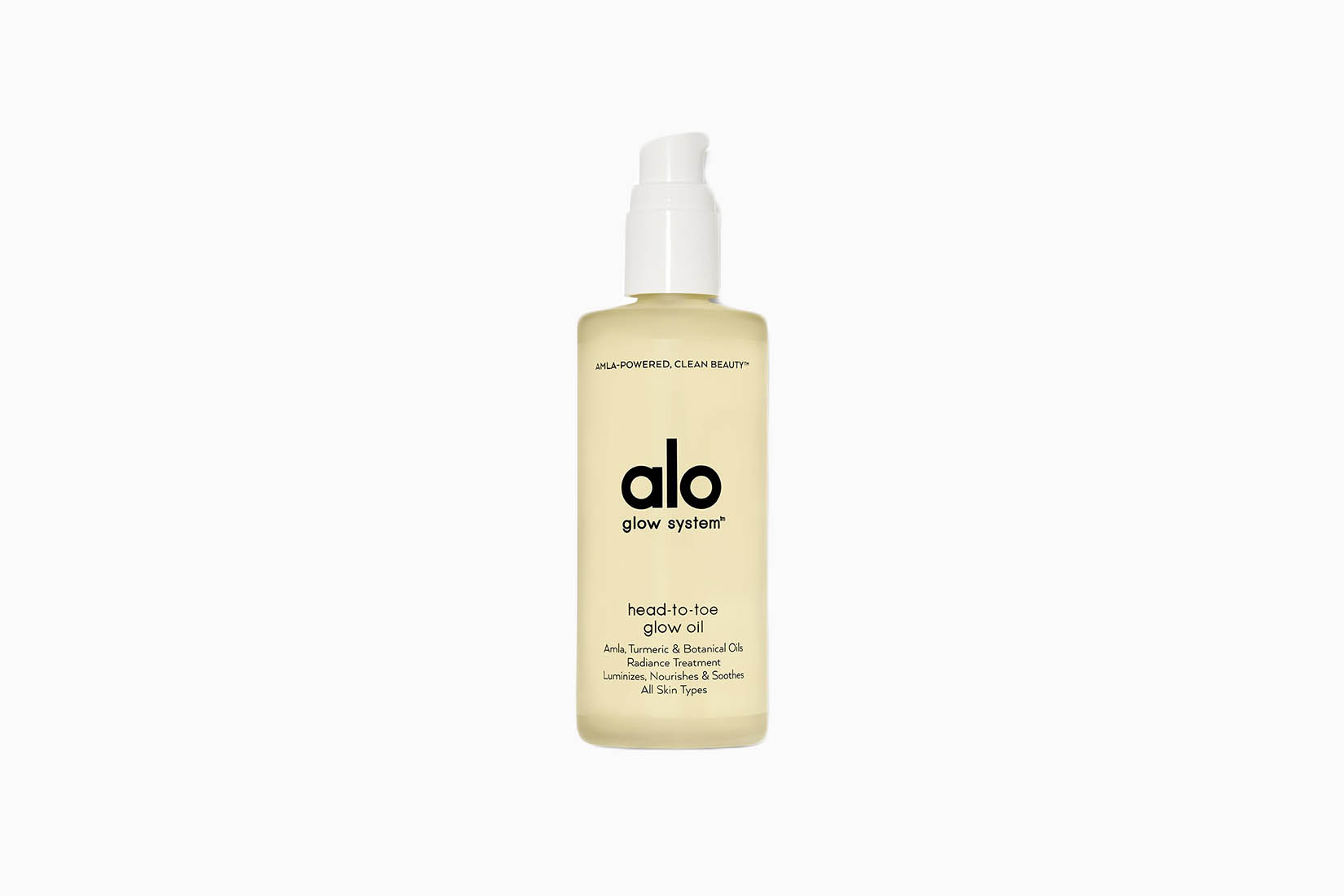 Best Face Oils Alo Review - Luxe Digital