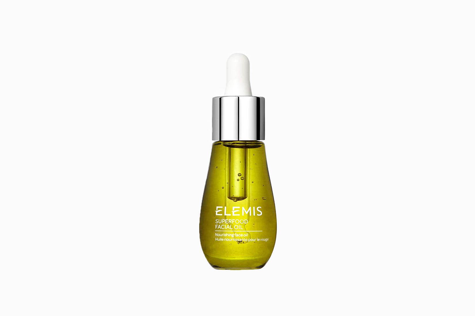 Best Face Oils Elemis Review - Luxe Digital