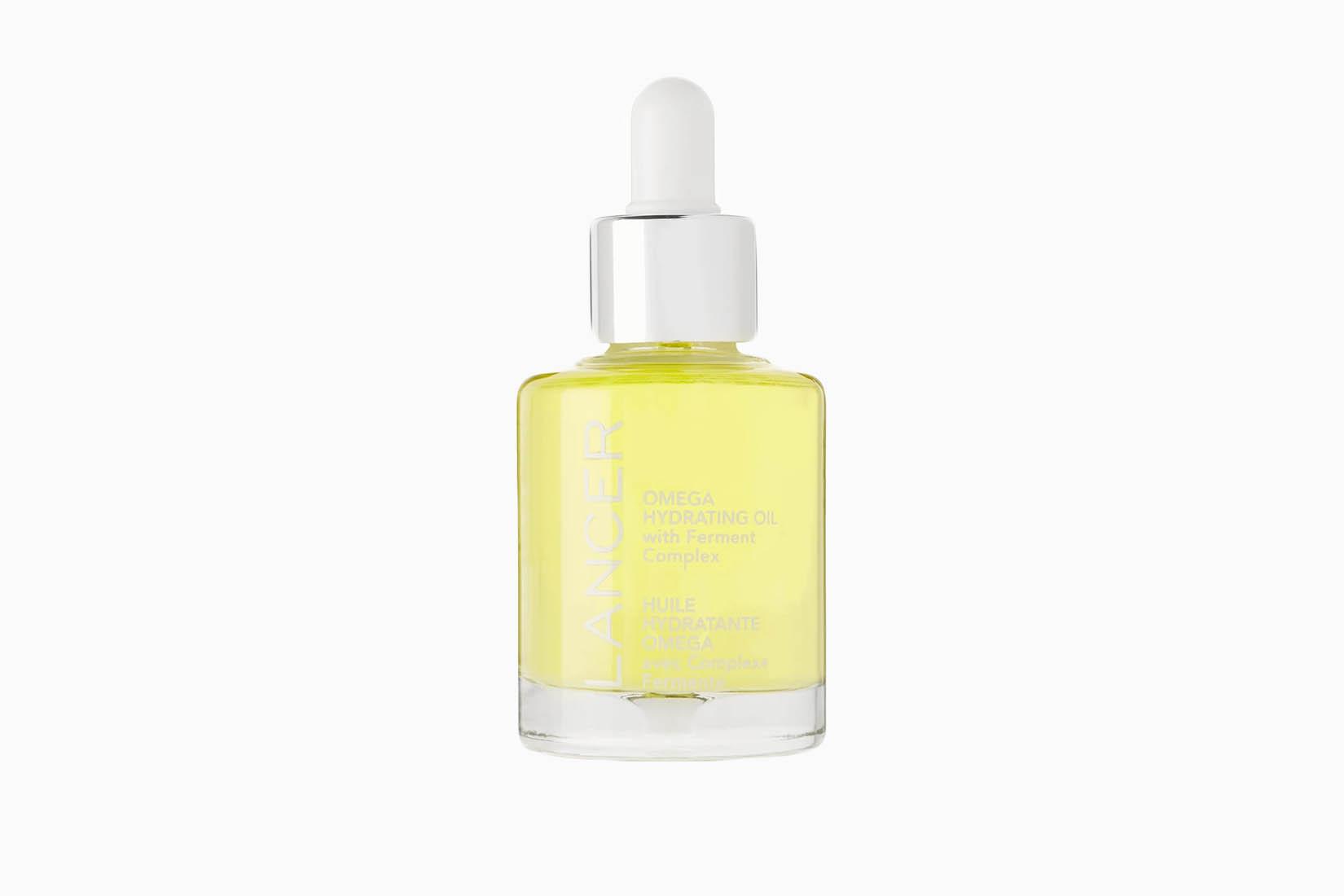 Best Face Oils Lancer Review - Luxe Digital