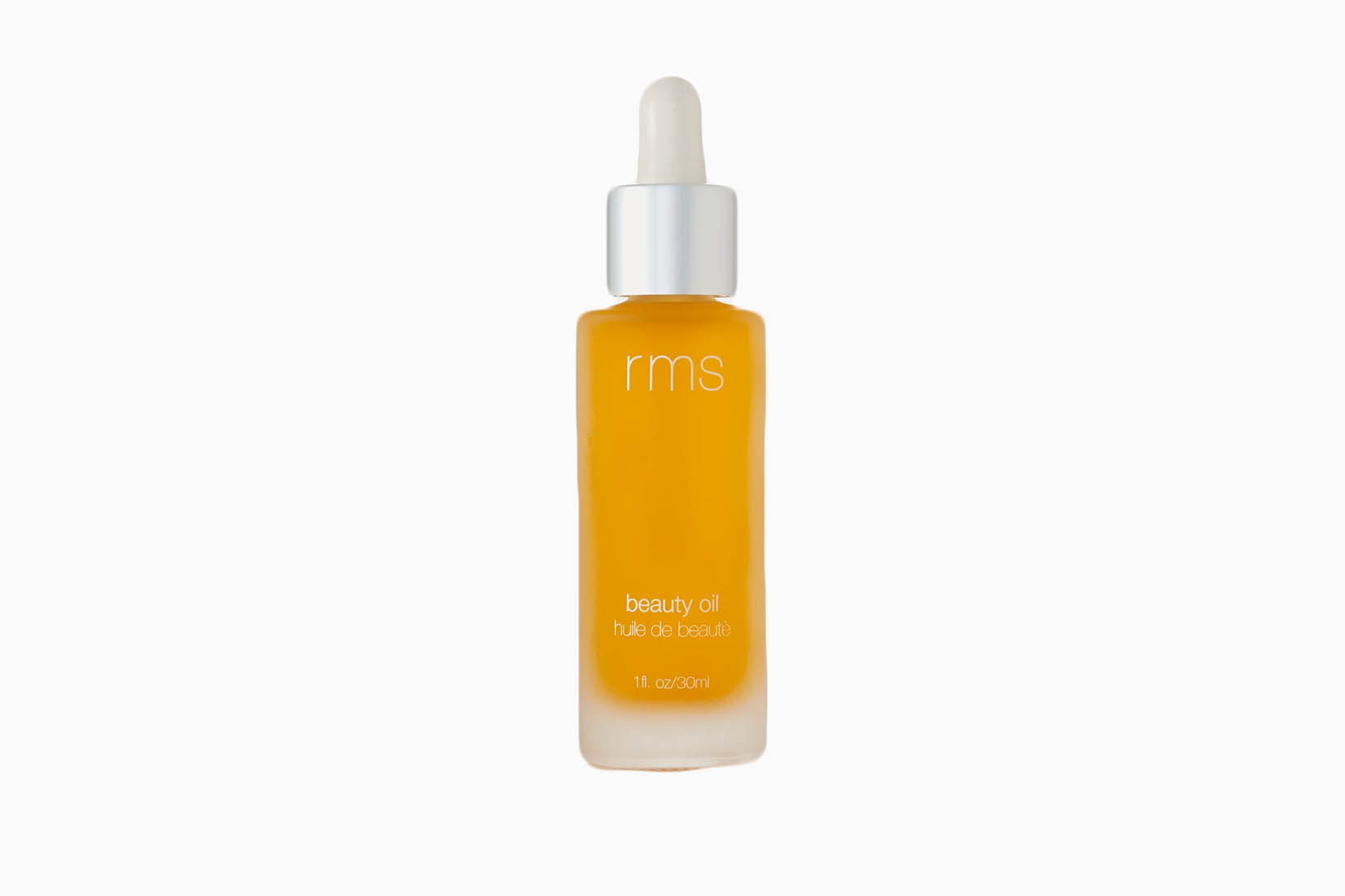Best Face Oils rms Beauty Review - Luxe Digital