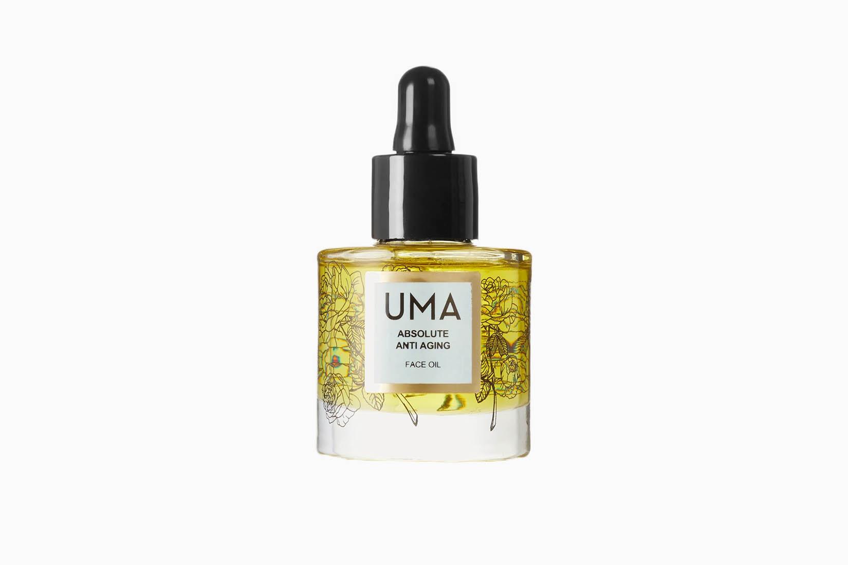 Best Face Oils Uma Oils Review - Luxe Digital