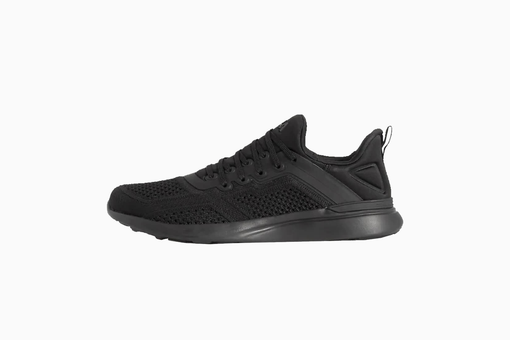 best workout shoes women APL tracer review - Luxe Digital
