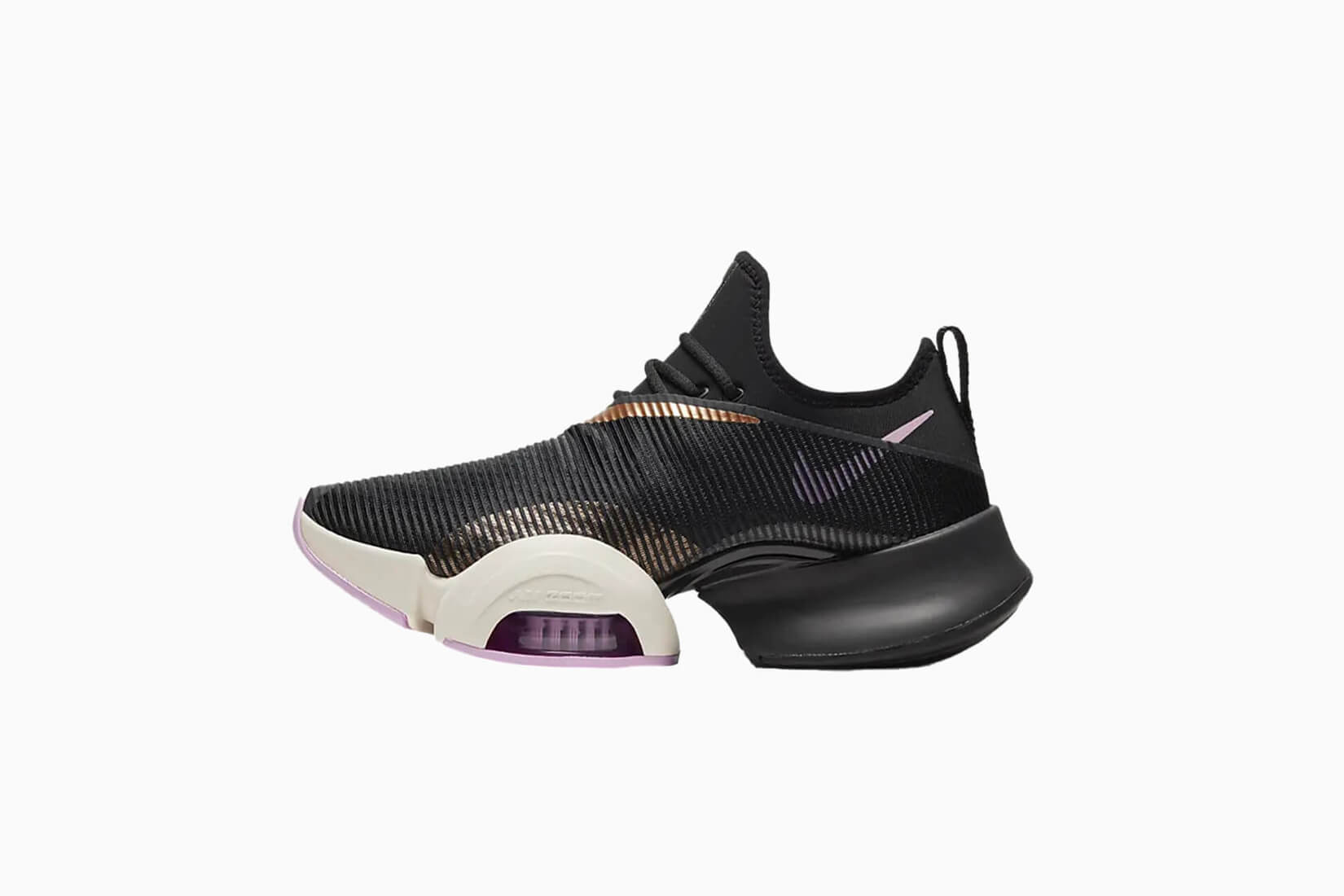 best workout shoes women nike air zoom review - Luxe Digital