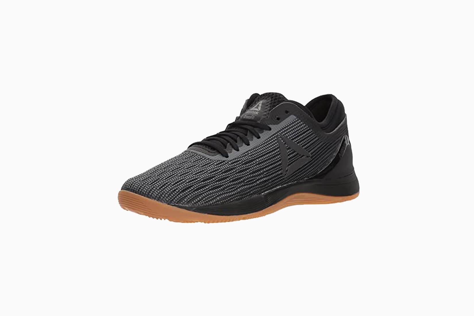 best workout shoes women rebook crossfit review - Luxe Digital