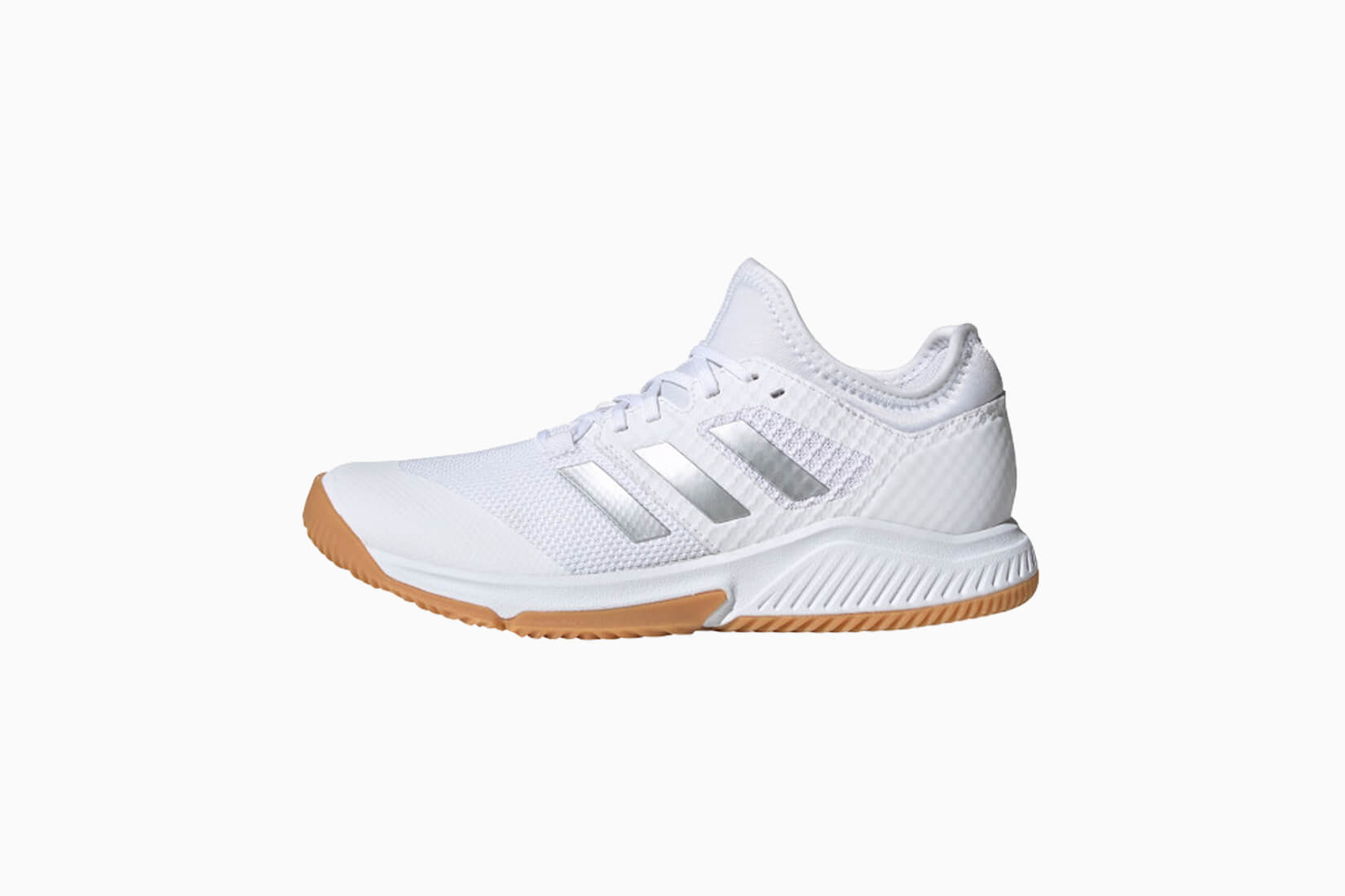 best workout shoes women adidas court team review - Luxe Digital